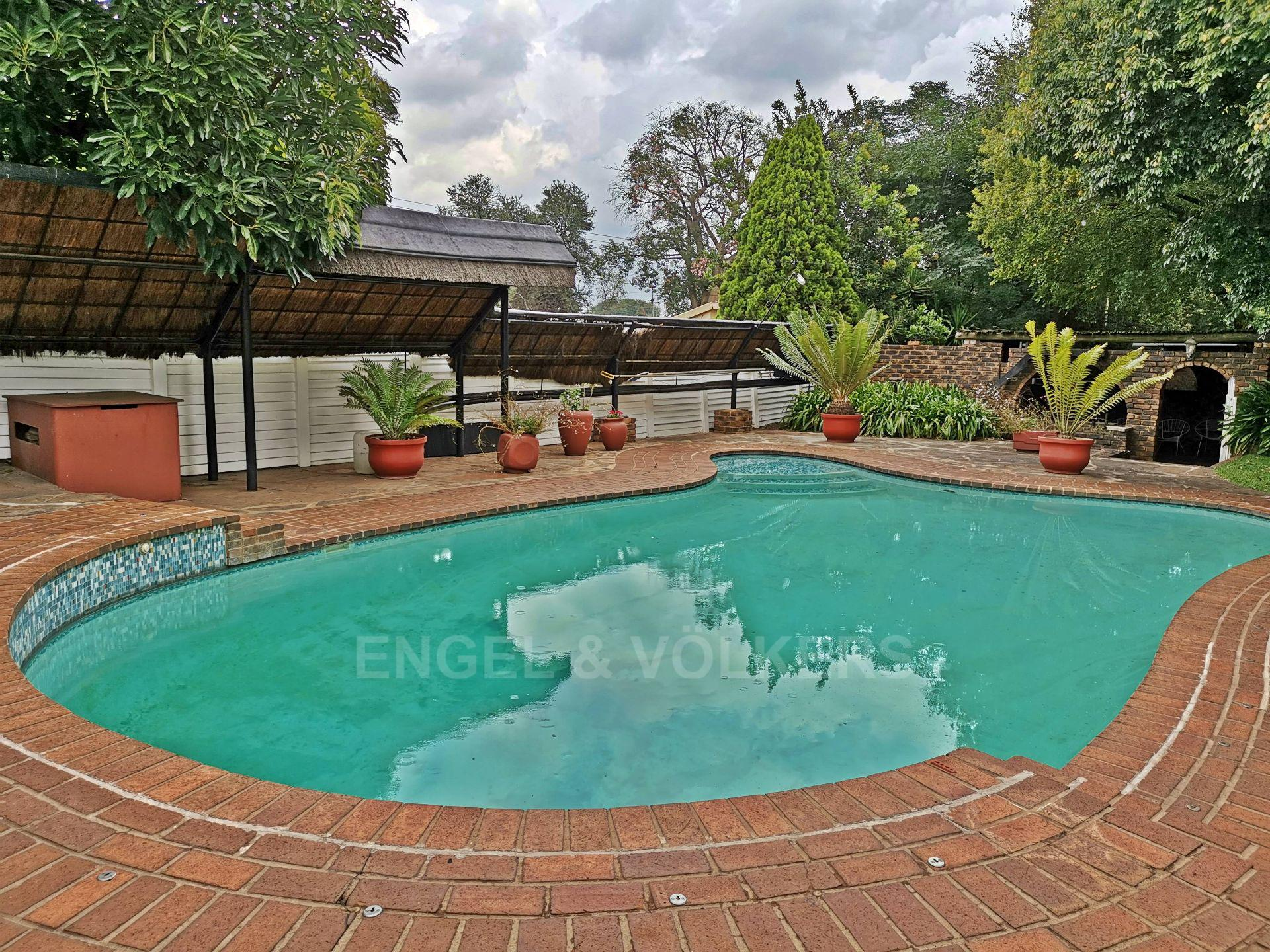 Property and Houses for sale in Eldoraigne, House, 4 Bedrooms - ZAR 4,250,000