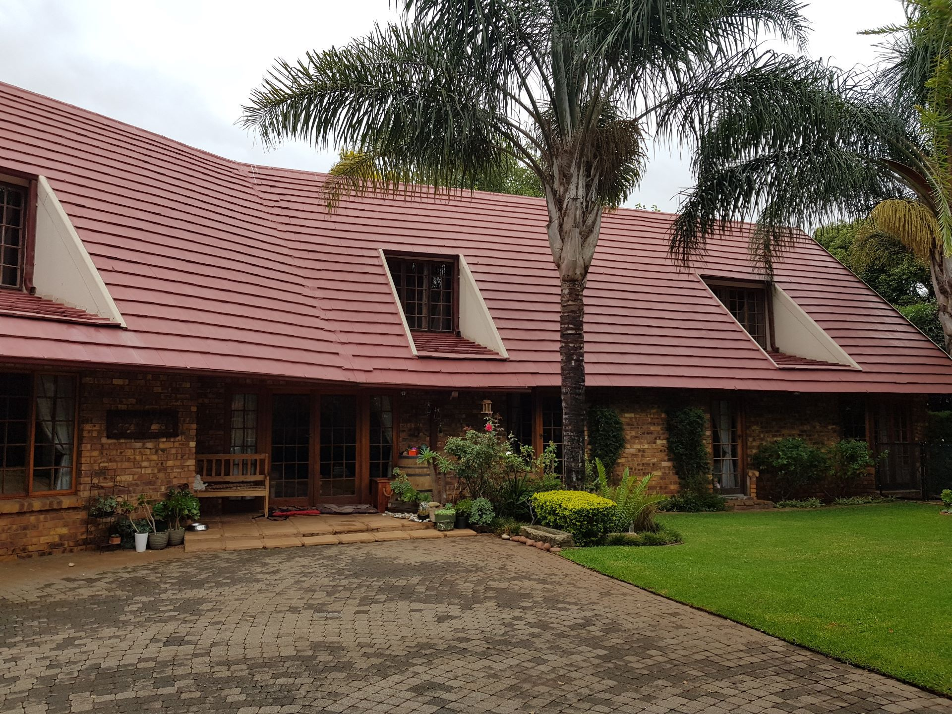 Property for Sale by Amanda de Vos, House, 5 Bedrooms - ZAR 2,250,000