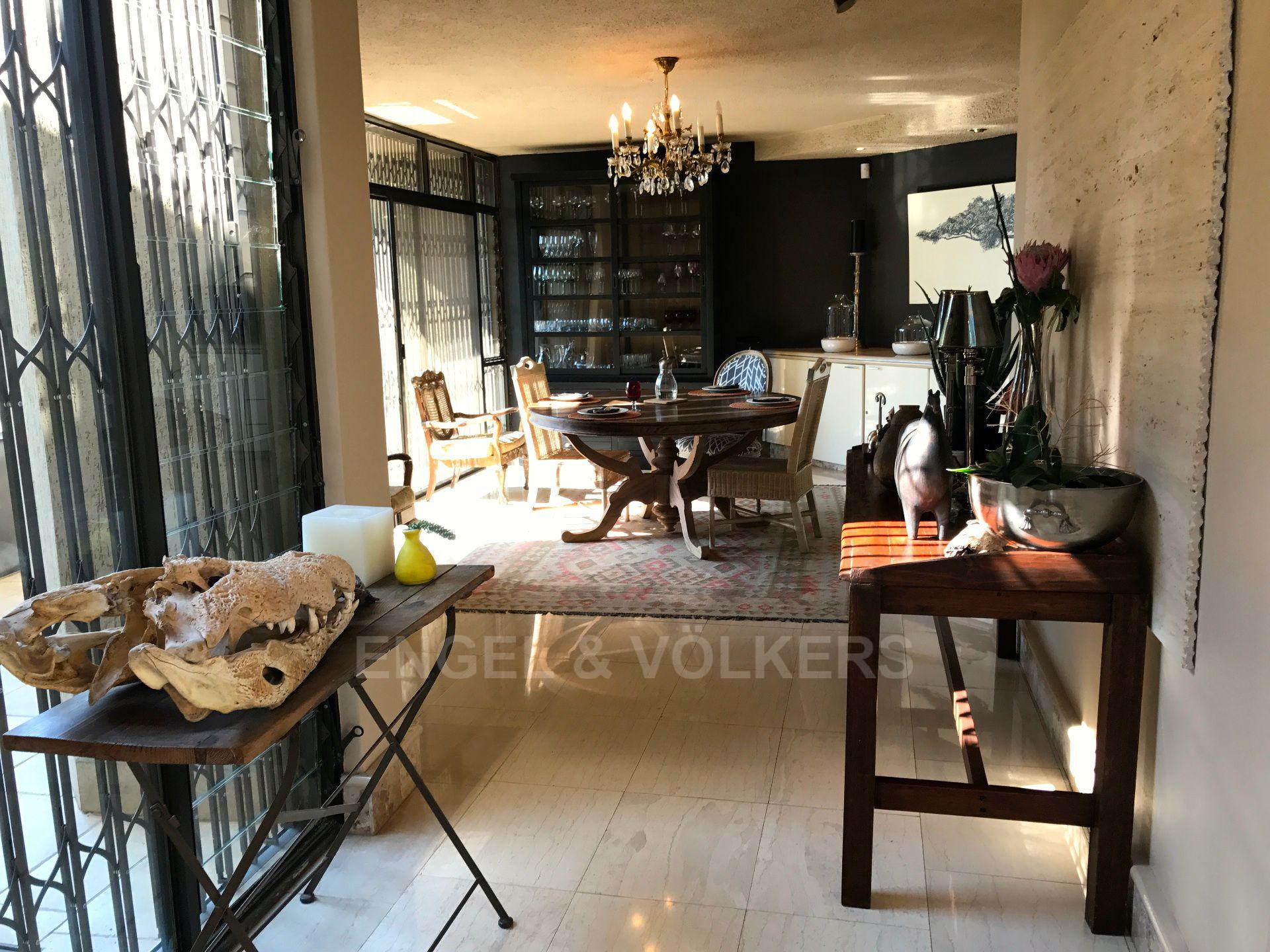 Waterkloof property for sale. Ref No: 2949259. Picture no 11