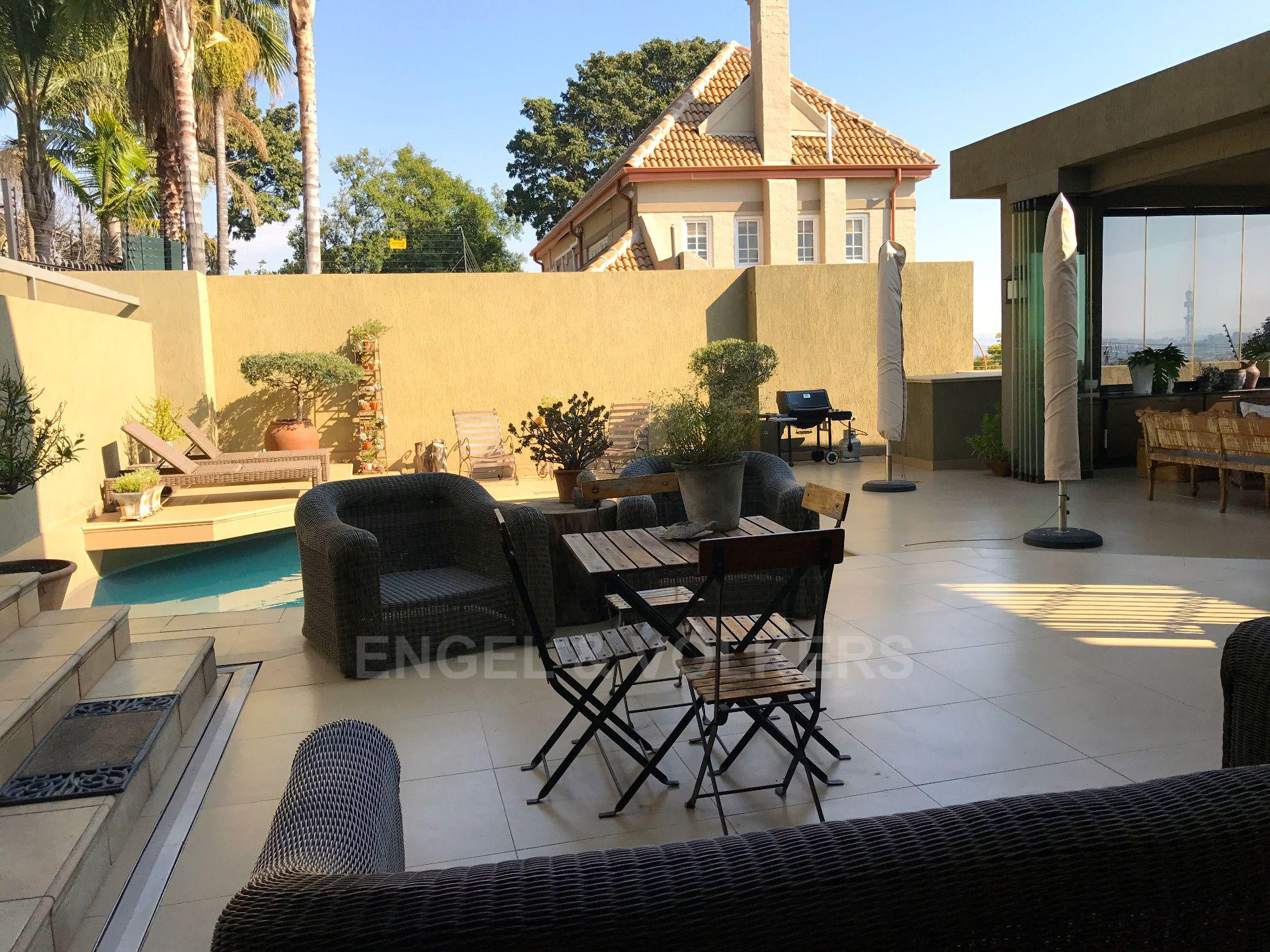 Waterkloof property for sale. Ref No: 2949259. Picture no 19