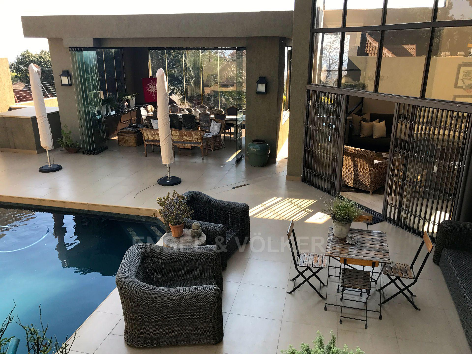 Waterkloof property for sale. Ref No: 2949259. Picture no 20