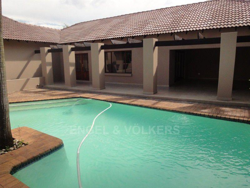 Waterkloof Ridge for sale property. Ref No: 2949420. Picture no 5