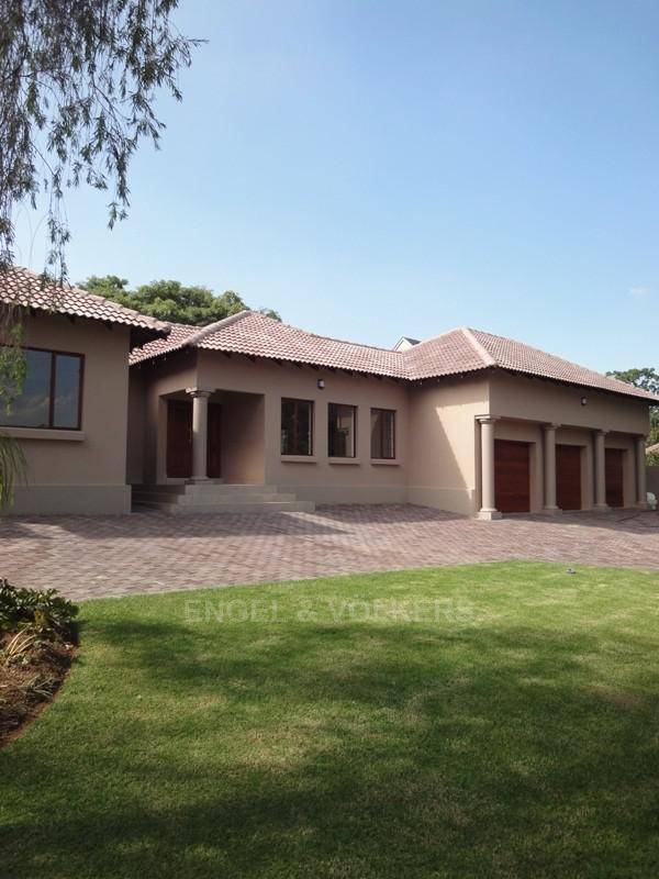 Waterkloof Ridge property for sale. Ref No: 2949420. Picture no 37