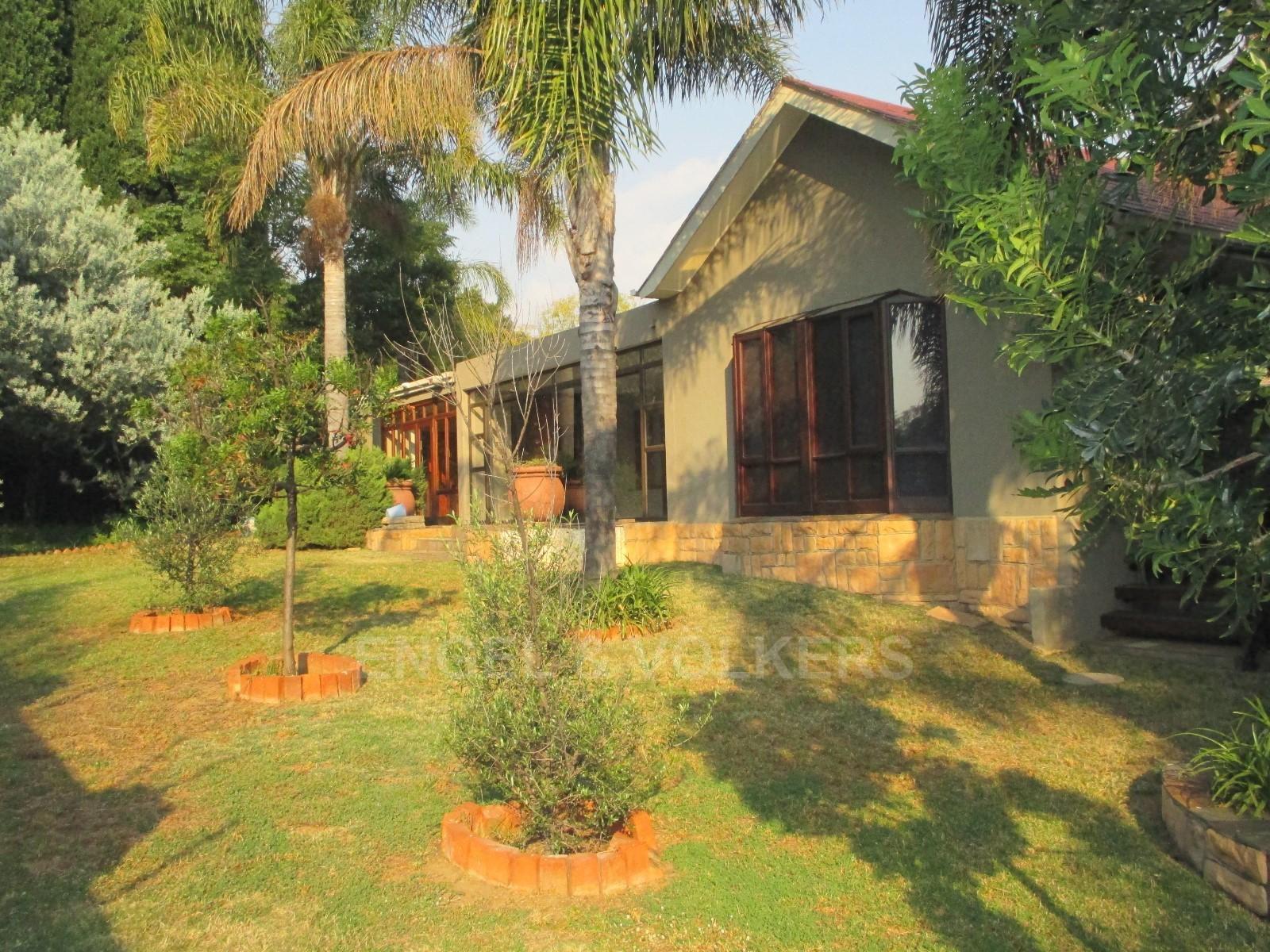 Waterkloof Ridge property to rent. Ref No: 13325445. Picture no 31