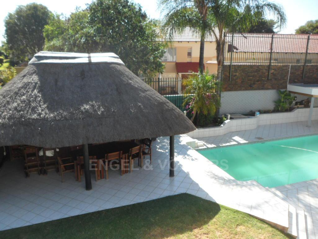 Waterkloof Heights property for sale. Ref No: 13388856. Picture no 25