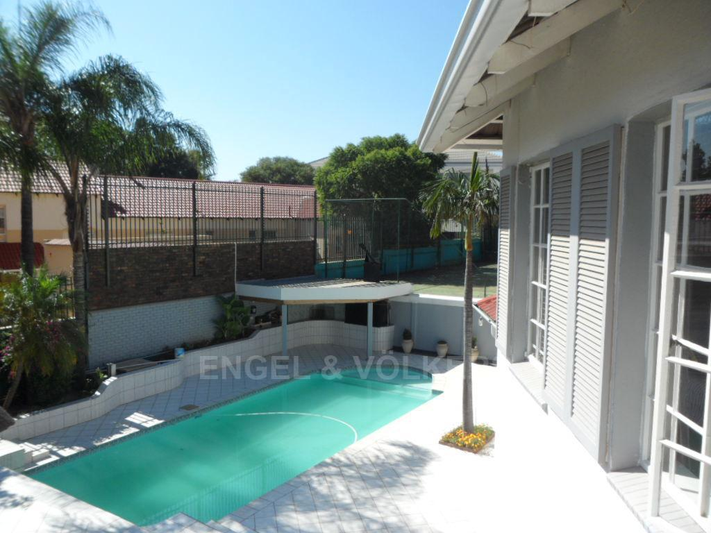 Waterkloof Heights property for sale. Ref No: 13388856. Picture no 19
