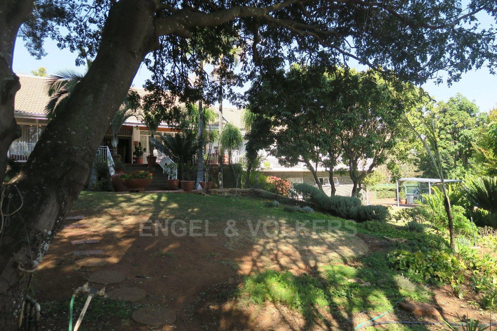 Property and Houses for sale in Menlo Park, House, 4 Bedrooms - ZAR 3,990,000