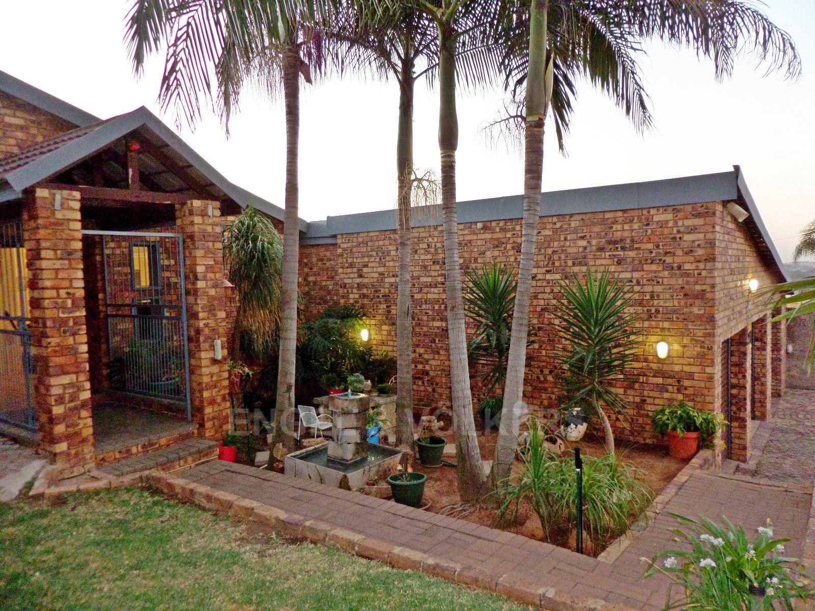 Pretoria, Newlands Property  | Houses For Sale Newlands, NEWLANDS, Duet 3 bedrooms property for sale Price:1,995,000