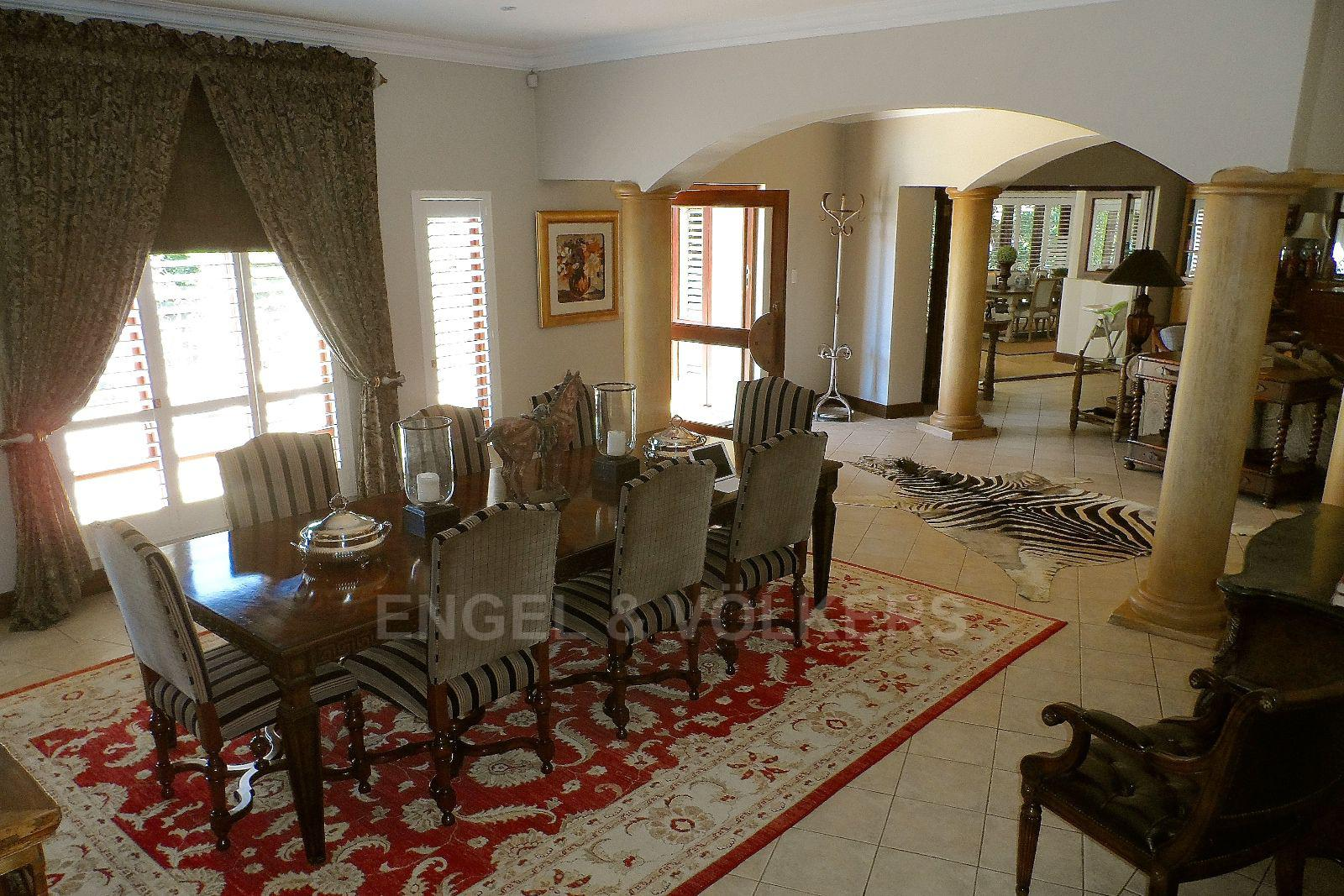 Waterkloof Ridge property for sale. Ref No: 2949418. Picture no 7