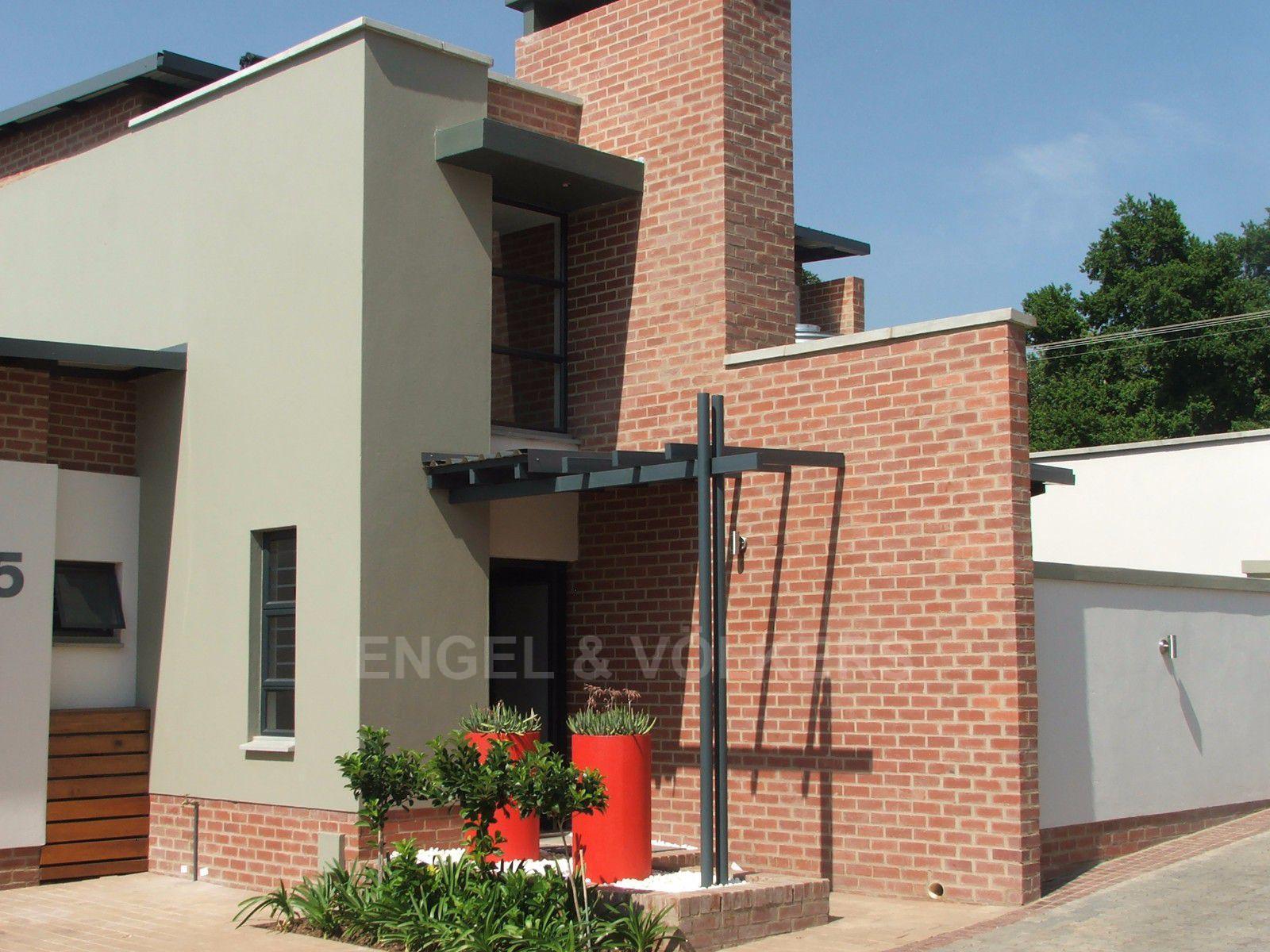 Pretoria, Menlo Park Property  | Houses For Sale Menlo Park, MENLO PARK, Duplex 3 bedrooms property for sale Price:2,950,000