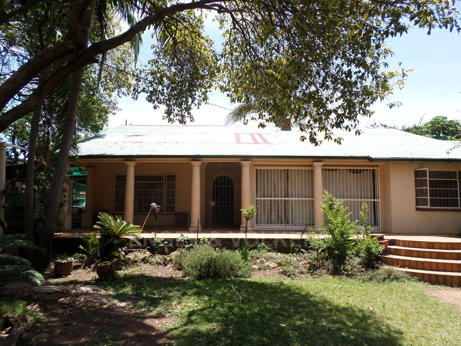 Pretoria, Sunnyside Property  | Houses For Sale Sunnyside, SUNNYSIDE, House 13 bedrooms property for sale Price:2,295,000