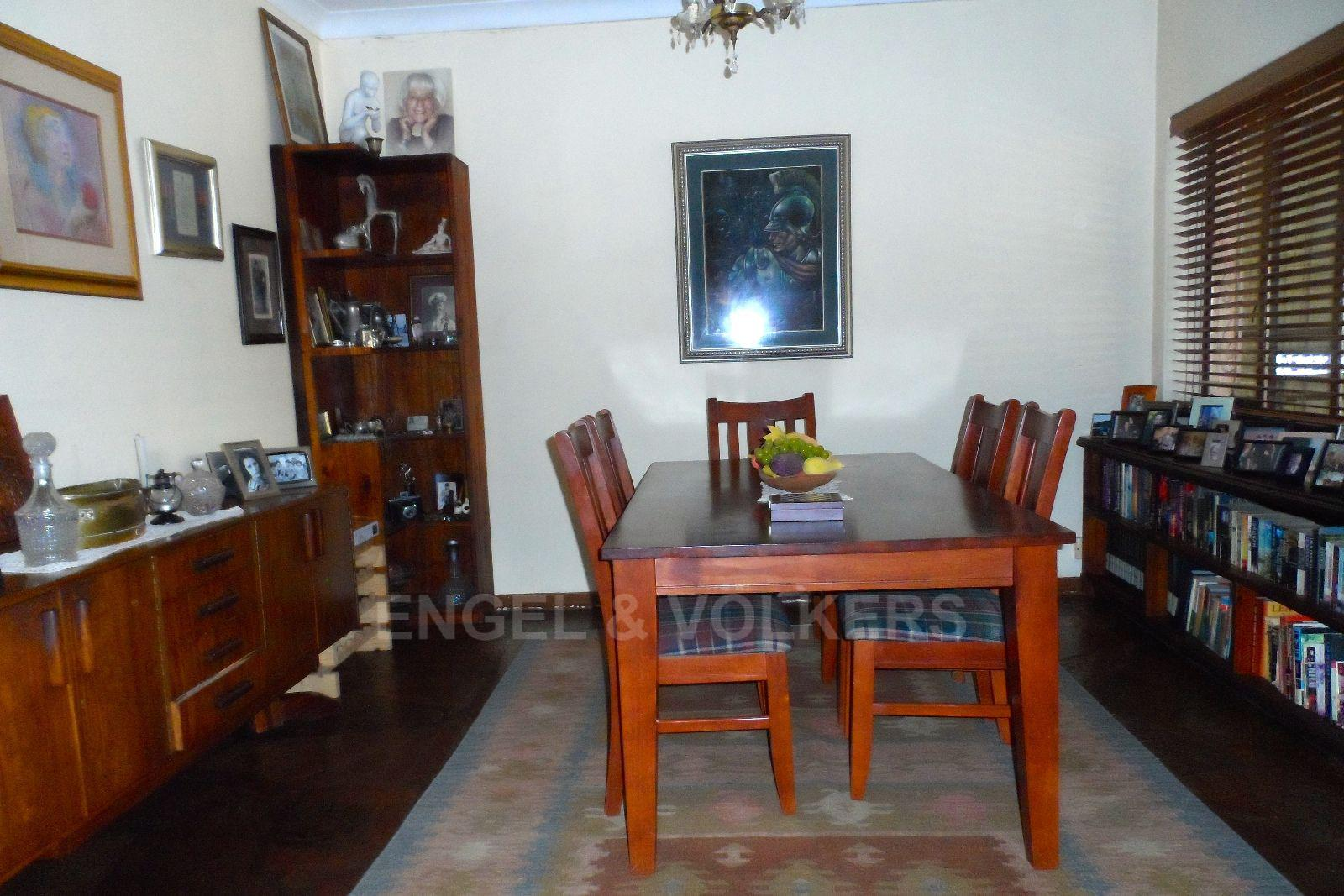 Waterkloof Ridge property for sale. Ref No: 13469252. Picture no 5