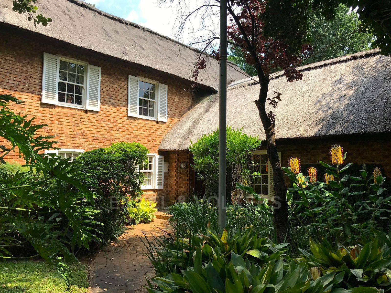 Waterkloof property for sale. Ref No: 13456737. Picture no 16