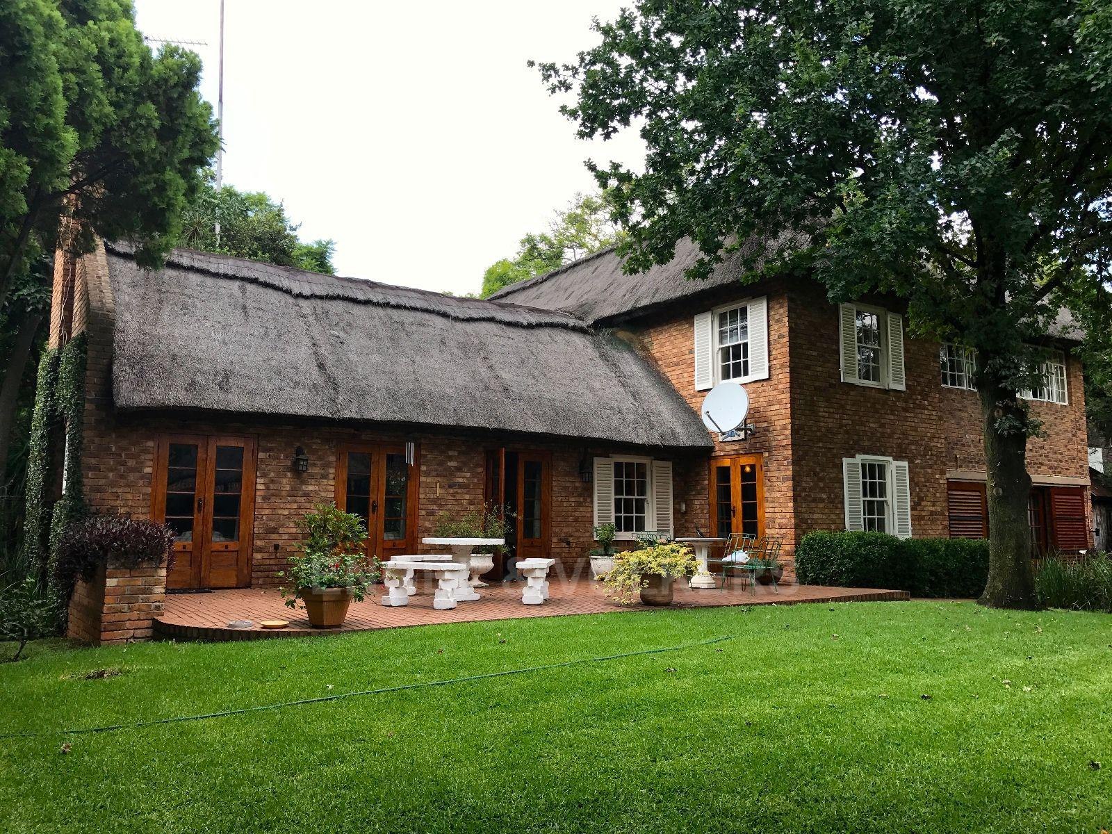 Waterkloof property for sale. Ref No: 13456737. Picture no 1