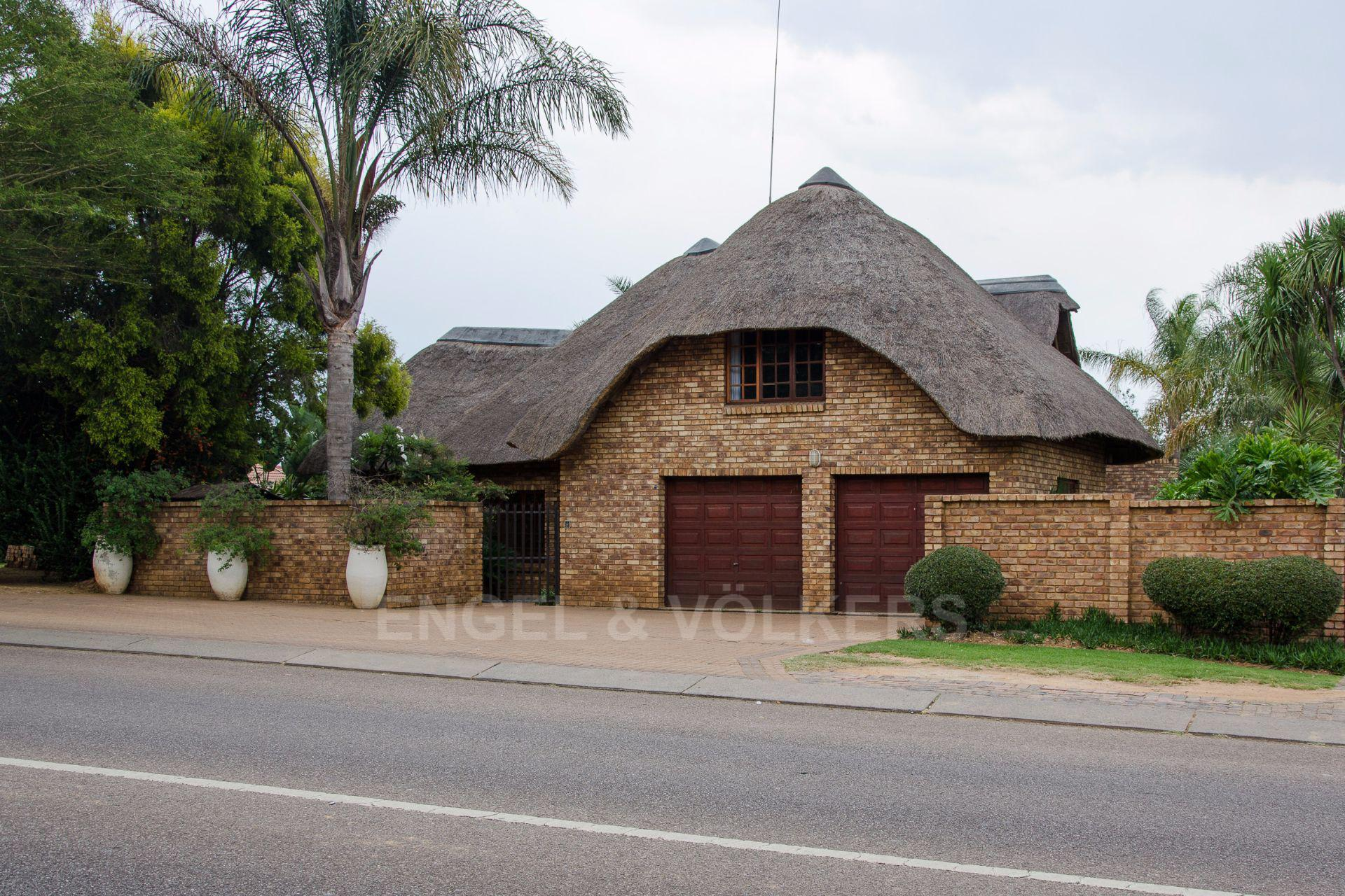 Pretoria, Erasmuskloof Property  | Houses For Sale Erasmuskloof, ERASMUSKLOOF, House 4 bedrooms property for sale Price:1,795,000
