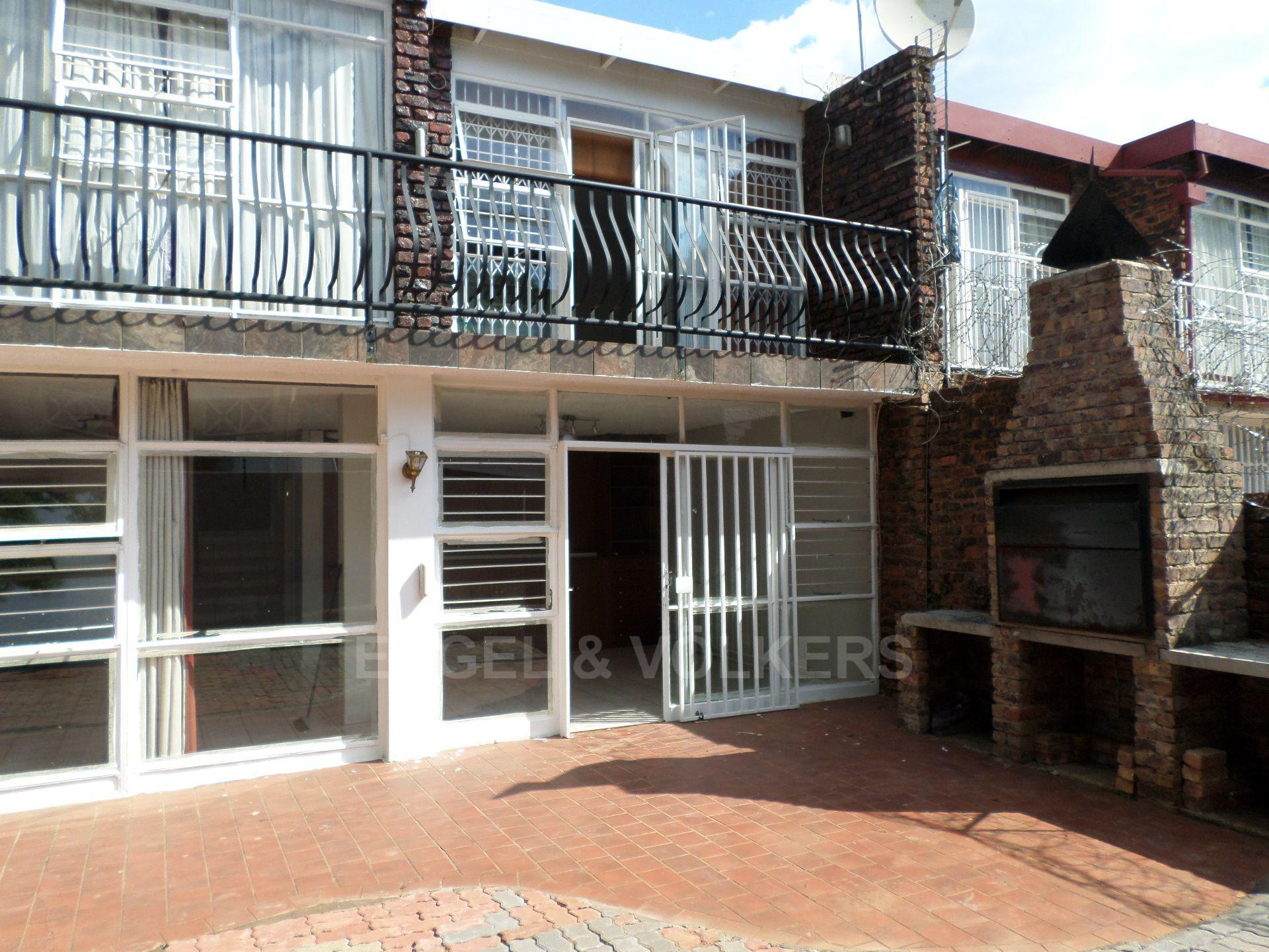 Hatfield property for sale. Ref No: 13465401. Picture no 1