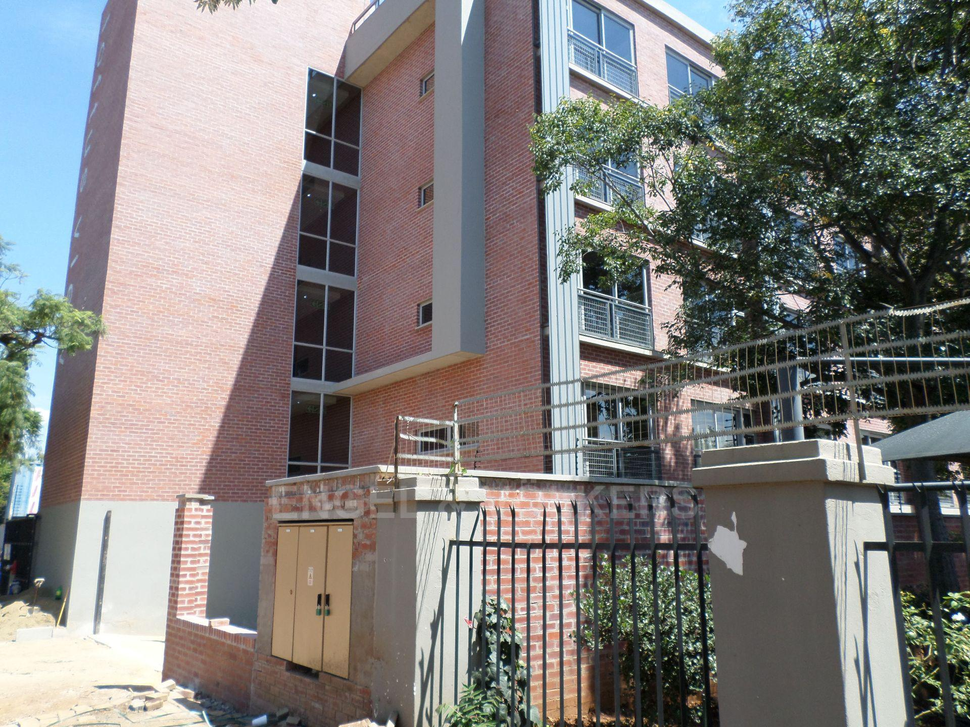 Pretoria, Sunnyside Property  | Houses For Sale Sunnyside, SUNNYSIDE, Apartment 1 bedrooms property for sale Price:995,000