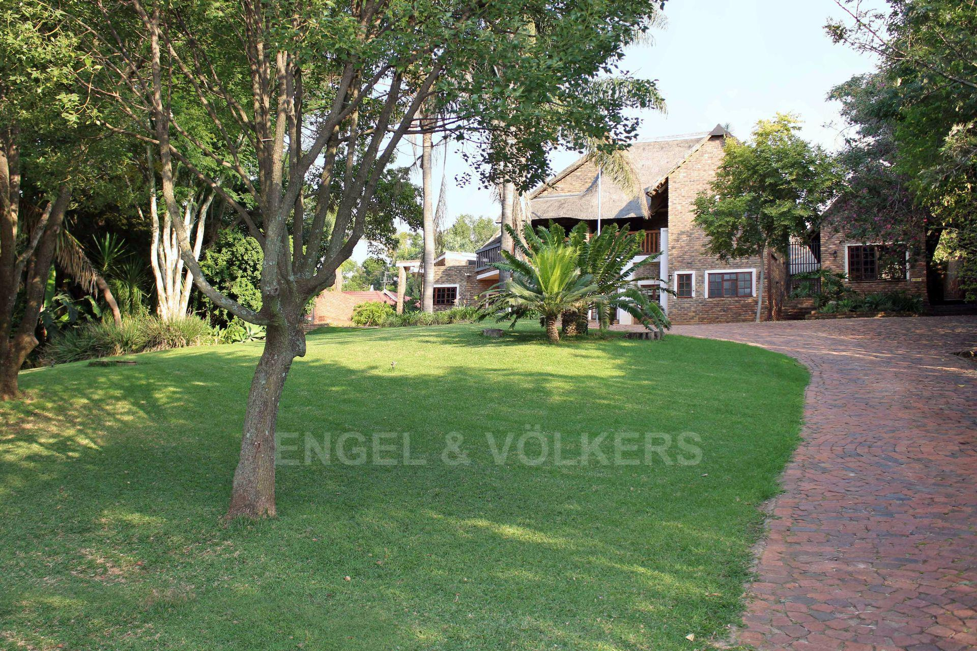 Pretoria, Erasmusrand Property  | Houses For Sale Erasmusrand, ERASMUSRAND, House 4 bedrooms property for sale Price:3,500,000