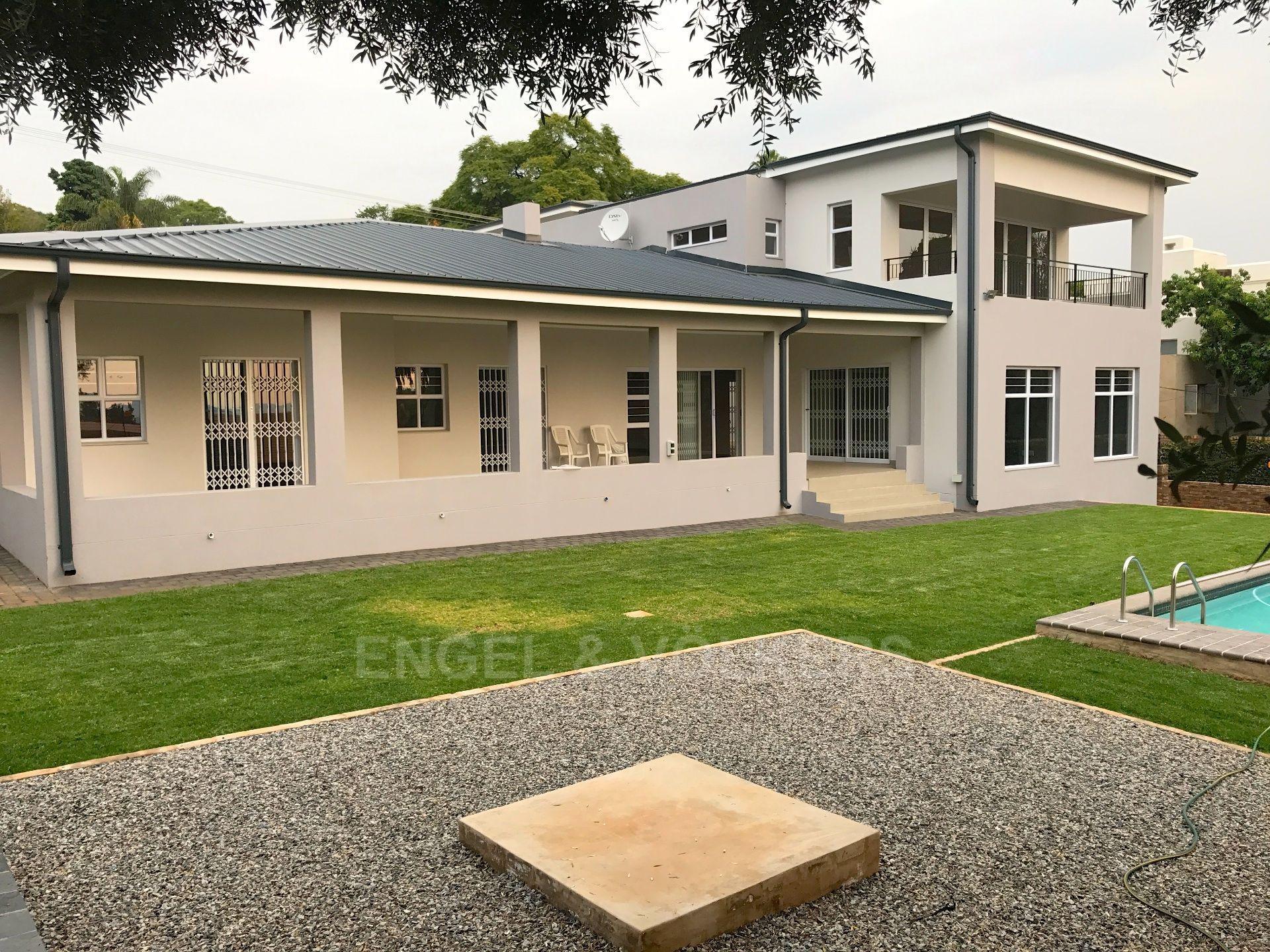 Pretoria, Waterkloof Property    Houses For Sale Waterkloof, WATERKLOOF, House 4 bedrooms property for sale Price:7,500,000