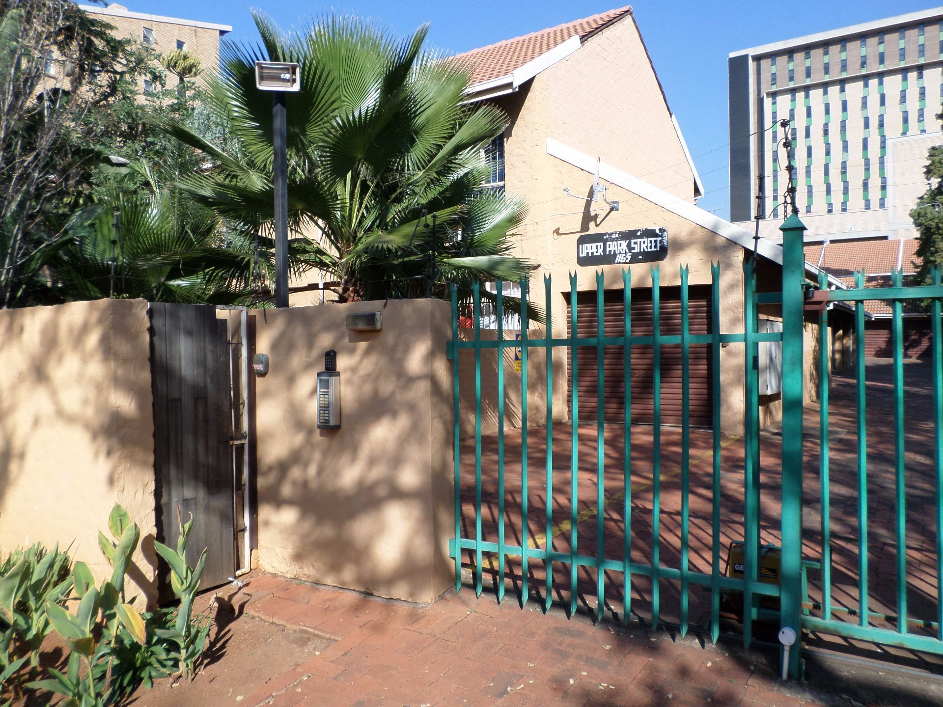 Pretoria, Hatfield Property  | Houses For Sale Hatfield, HATFIELD, Duplex 2 bedrooms property for sale Price:1,275,000