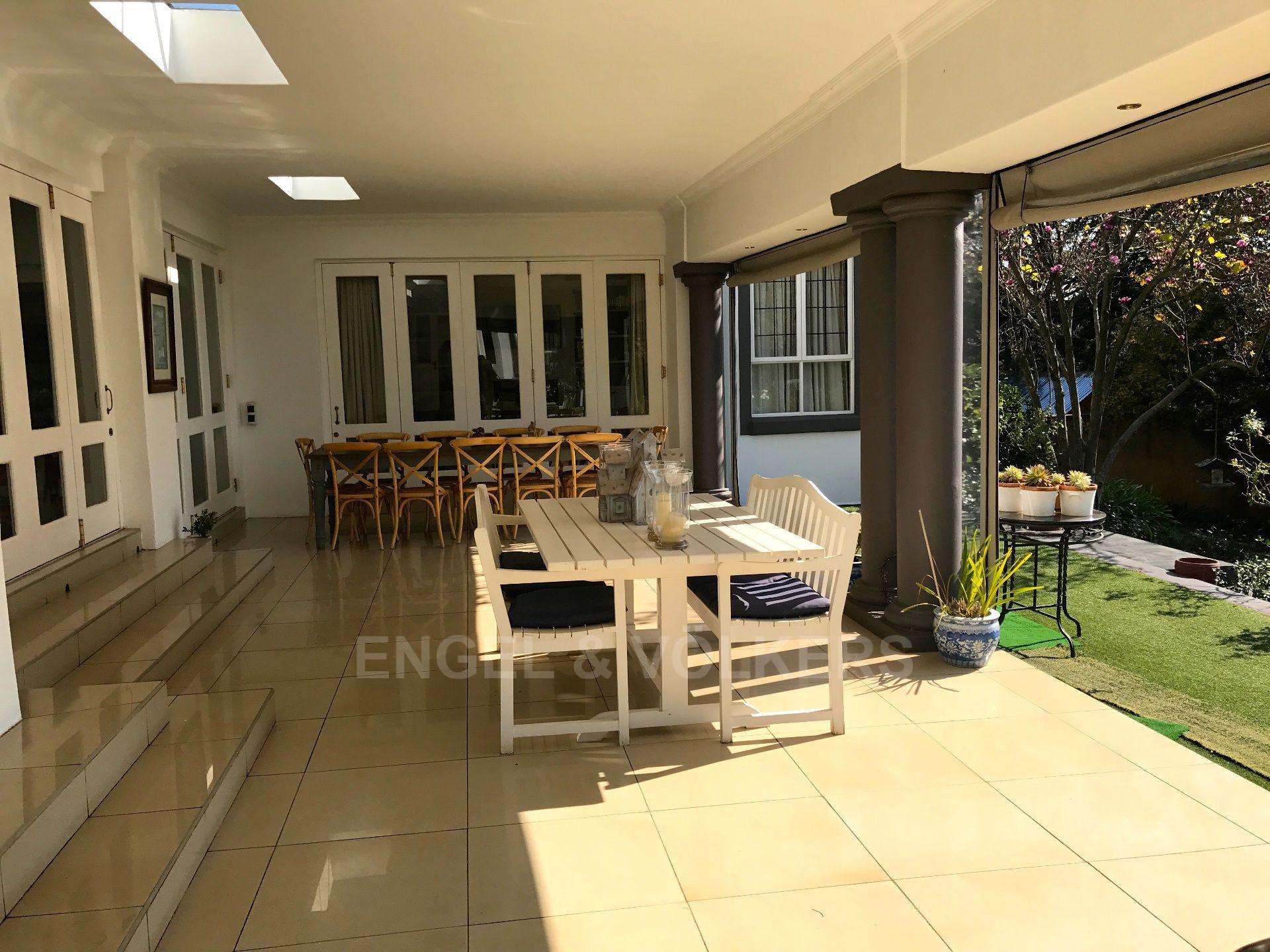 Waterkloof Ridge property for sale. Ref No: 13492696. Picture no 26