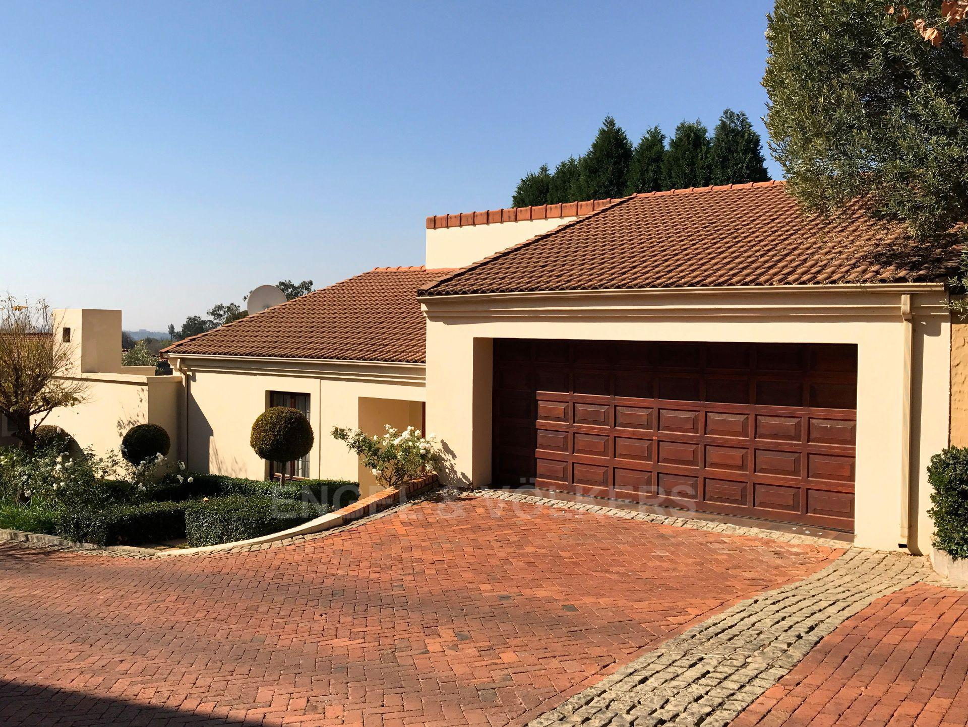 Pretoria, Waterkloof Property  | Houses For Sale Waterkloof, WATERKLOOF, House 3 bedrooms property for sale Price:4,200,000