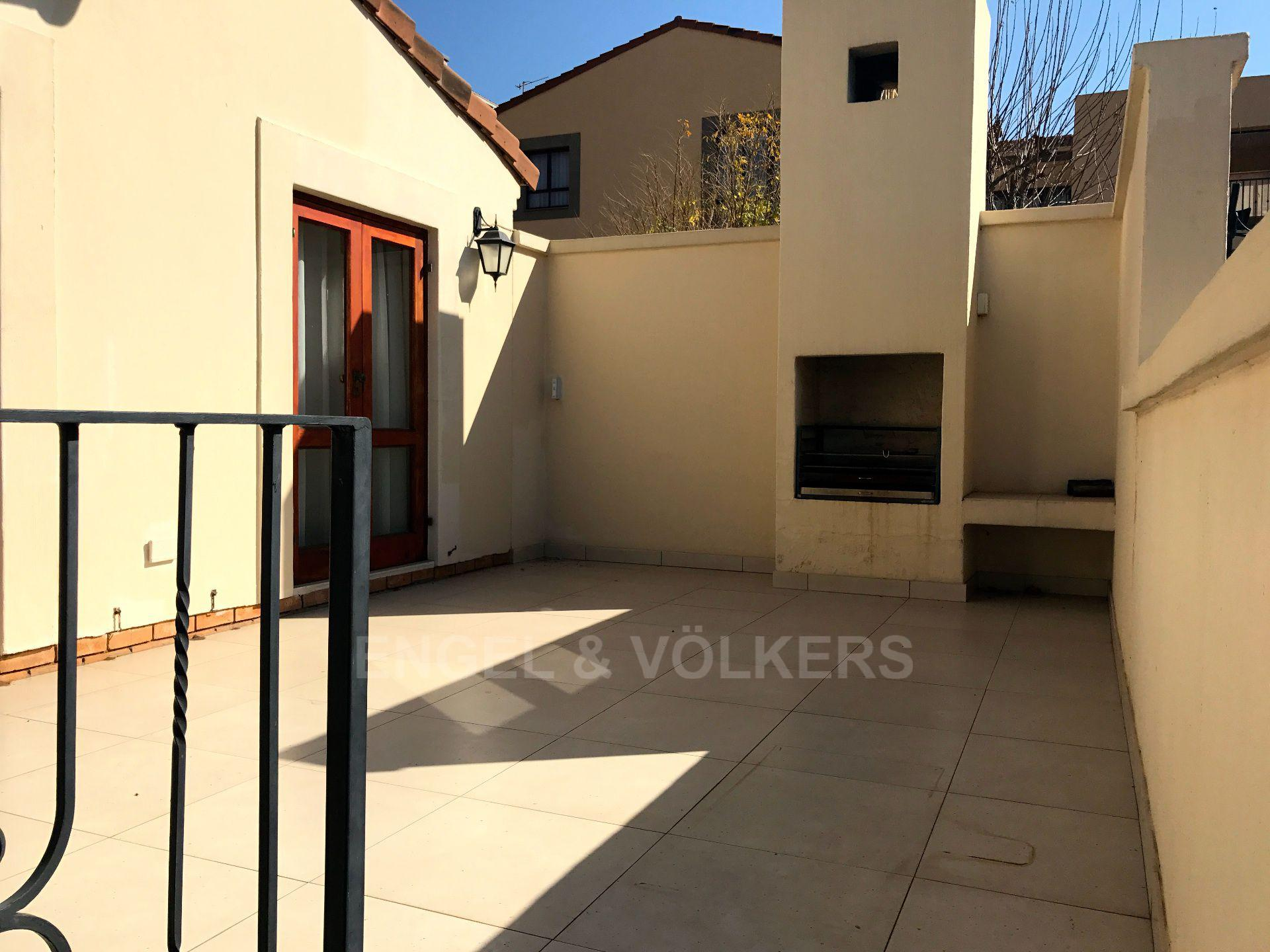 Waterkloof property for sale. Ref No: 13500498. Picture no 20