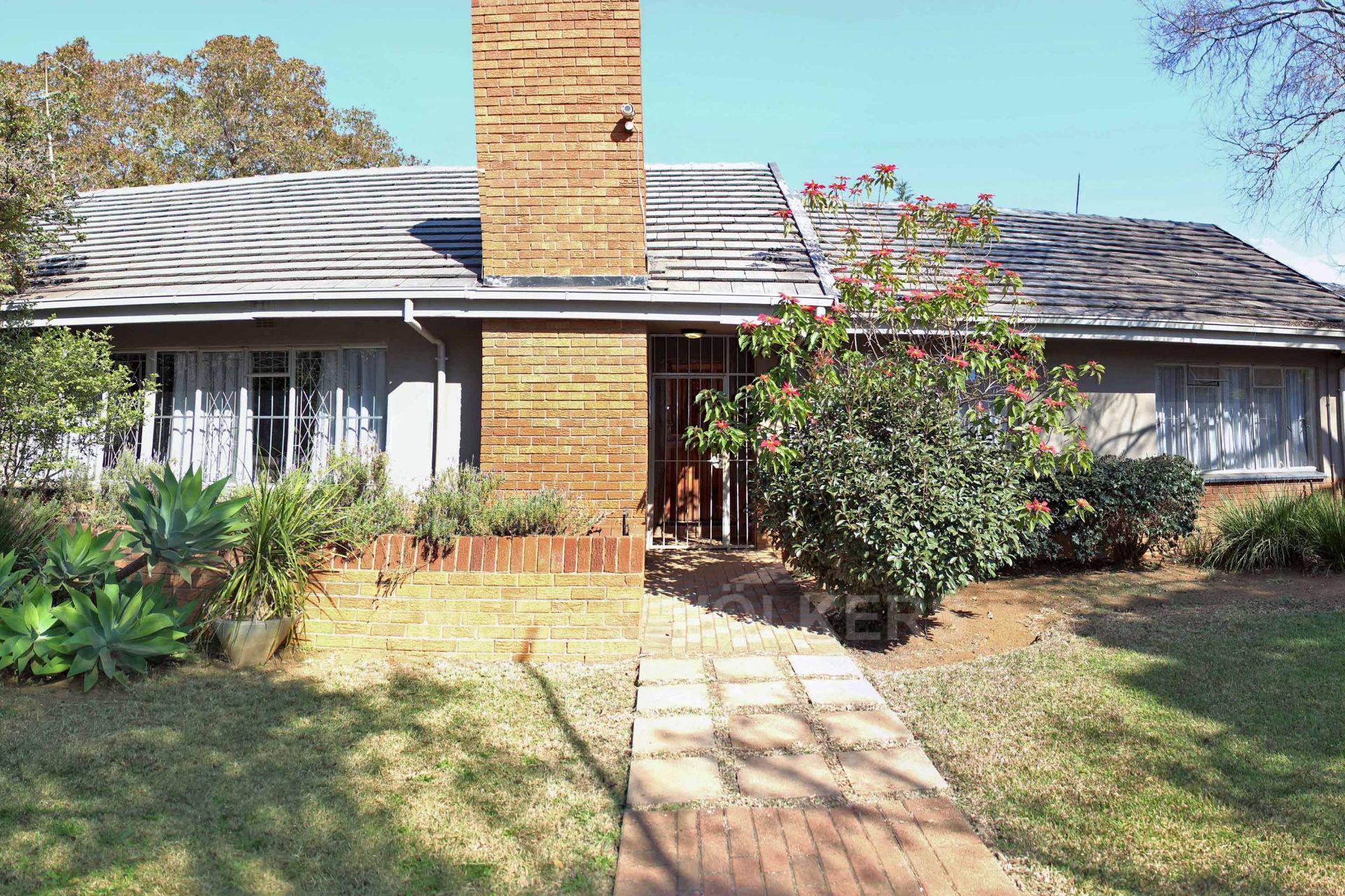 Pretoria, Waterkloof Ridge Ext 1 Property  | Houses For Sale Waterkloof Ridge Ext 1, WATERKLOOF RIDGE Ext 1, House 3 bedrooms property for sale Price:2,350,000