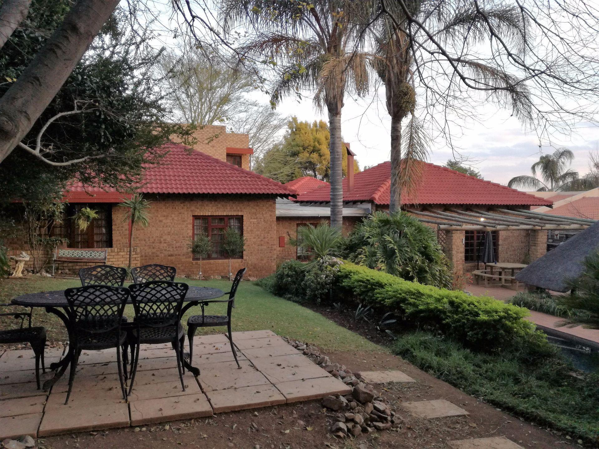 Pretoria, Erasmuskloof Property  | Houses For Sale Erasmuskloof, ERASMUSKLOOF, House 5 bedrooms property for sale Price:3,600,000