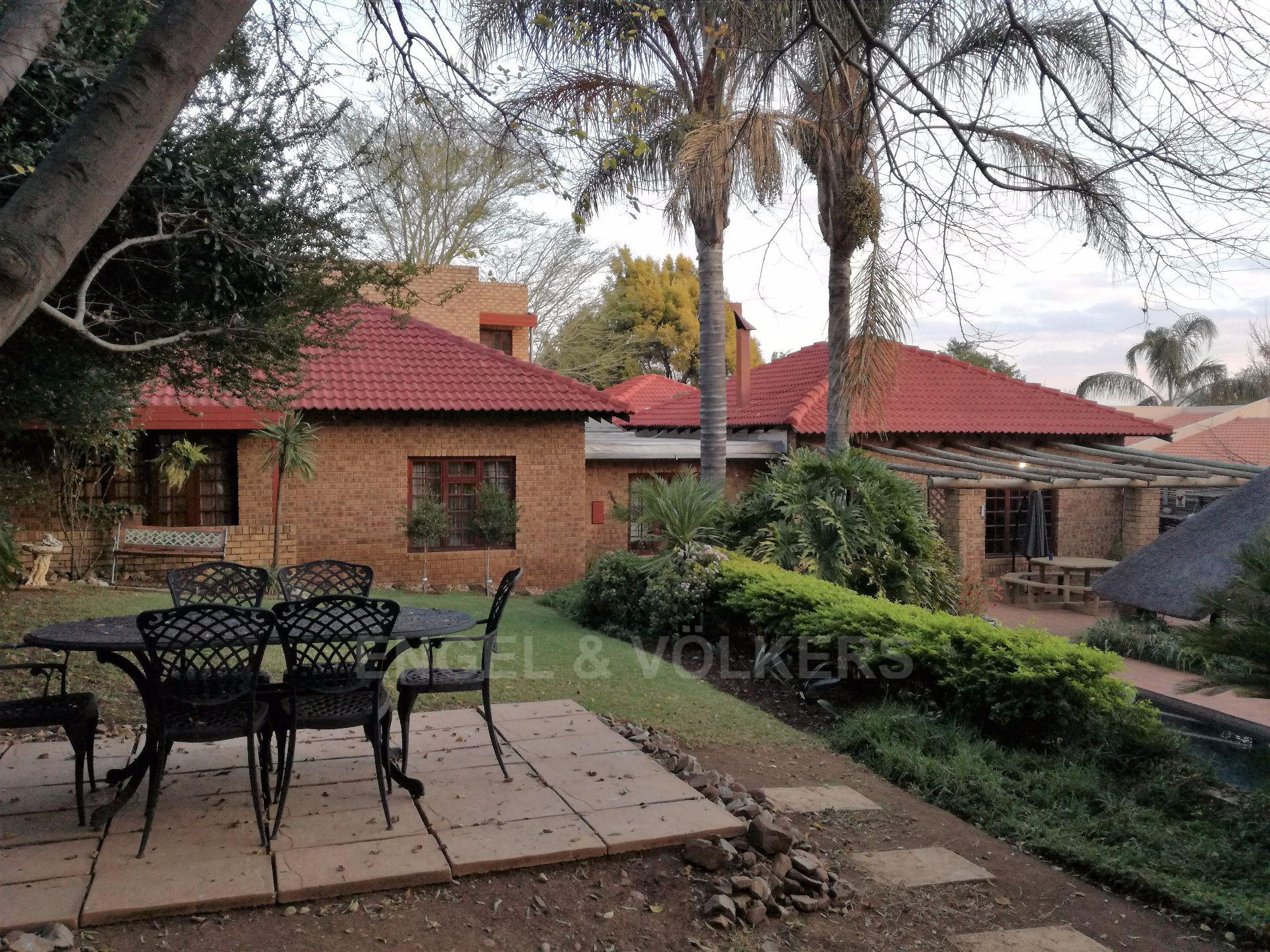 Pretoria, Erasmuskloof Property  | Houses For Sale Erasmuskloof, ERASMUSKLOOF, House 5 bedrooms property for sale Price:3,200,000