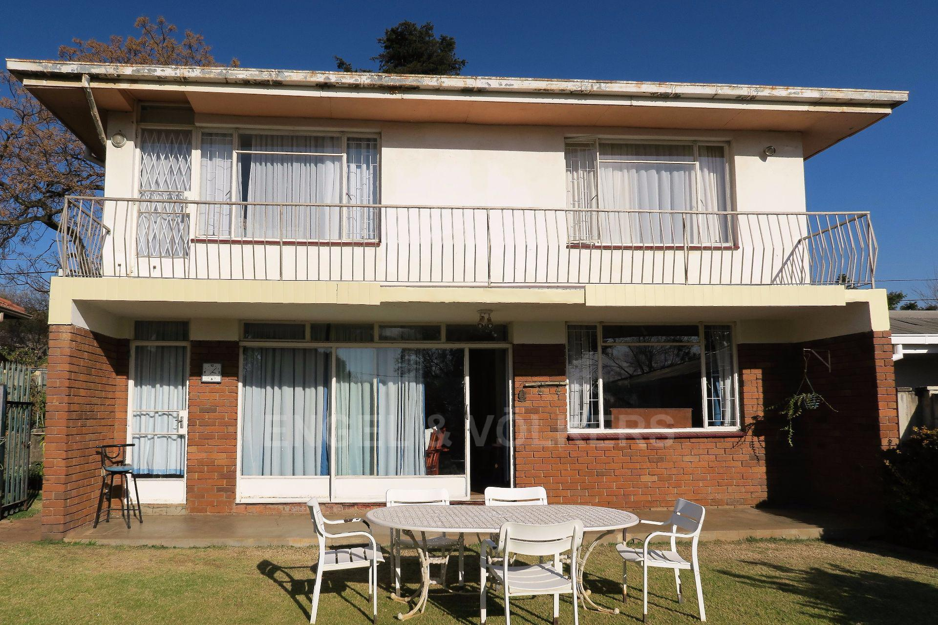 Pretoria, Menlo Park Property    Houses For Sale Menlo Park, MENLO PARK, Duplex 2 bedrooms property for sale Price:2,500,000