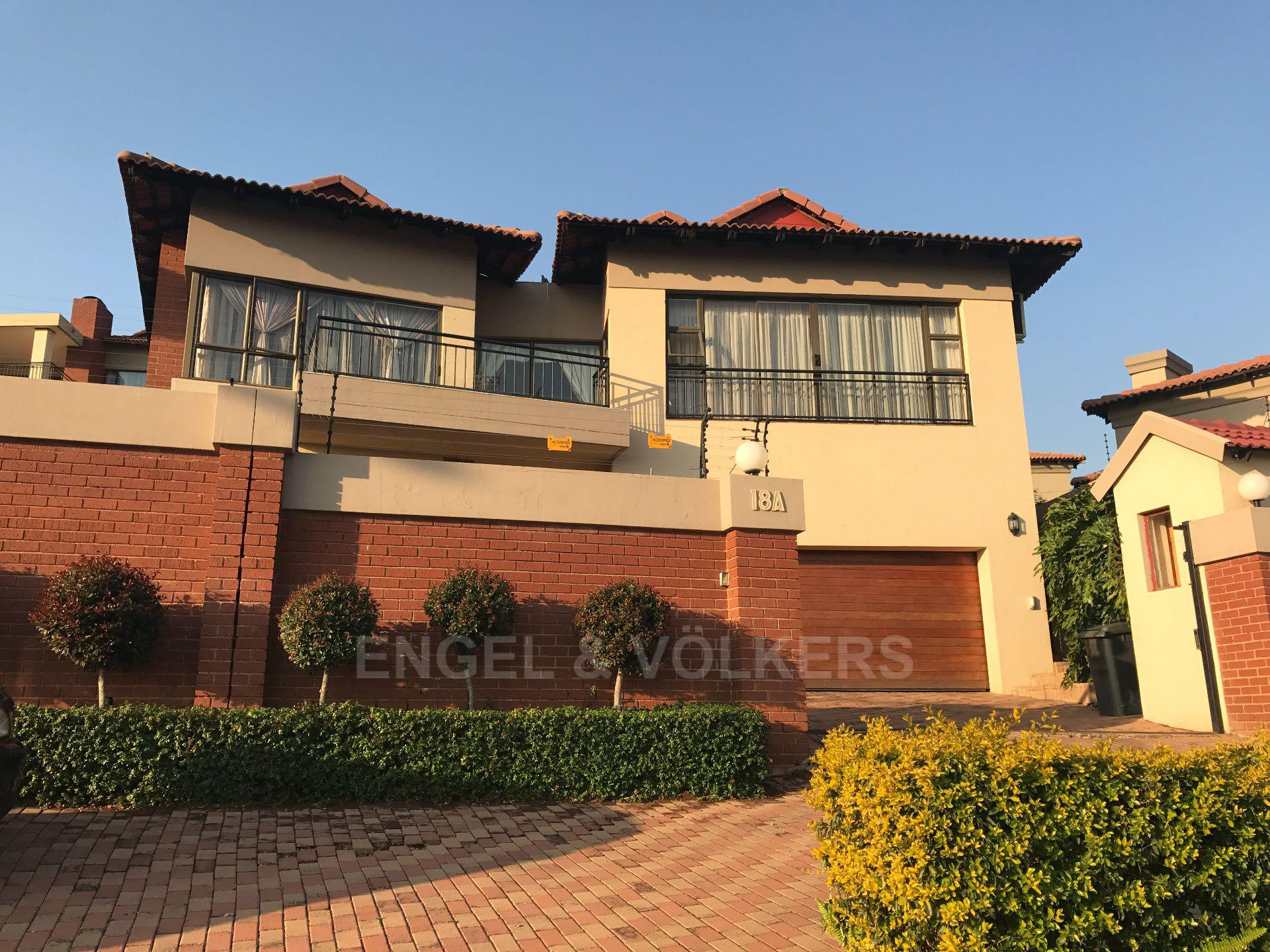 Pretoria, Sterrewag Property  | Houses For Sale Sterrewag, STERREWAG, House 4 bedrooms property for sale Price:3,450,000