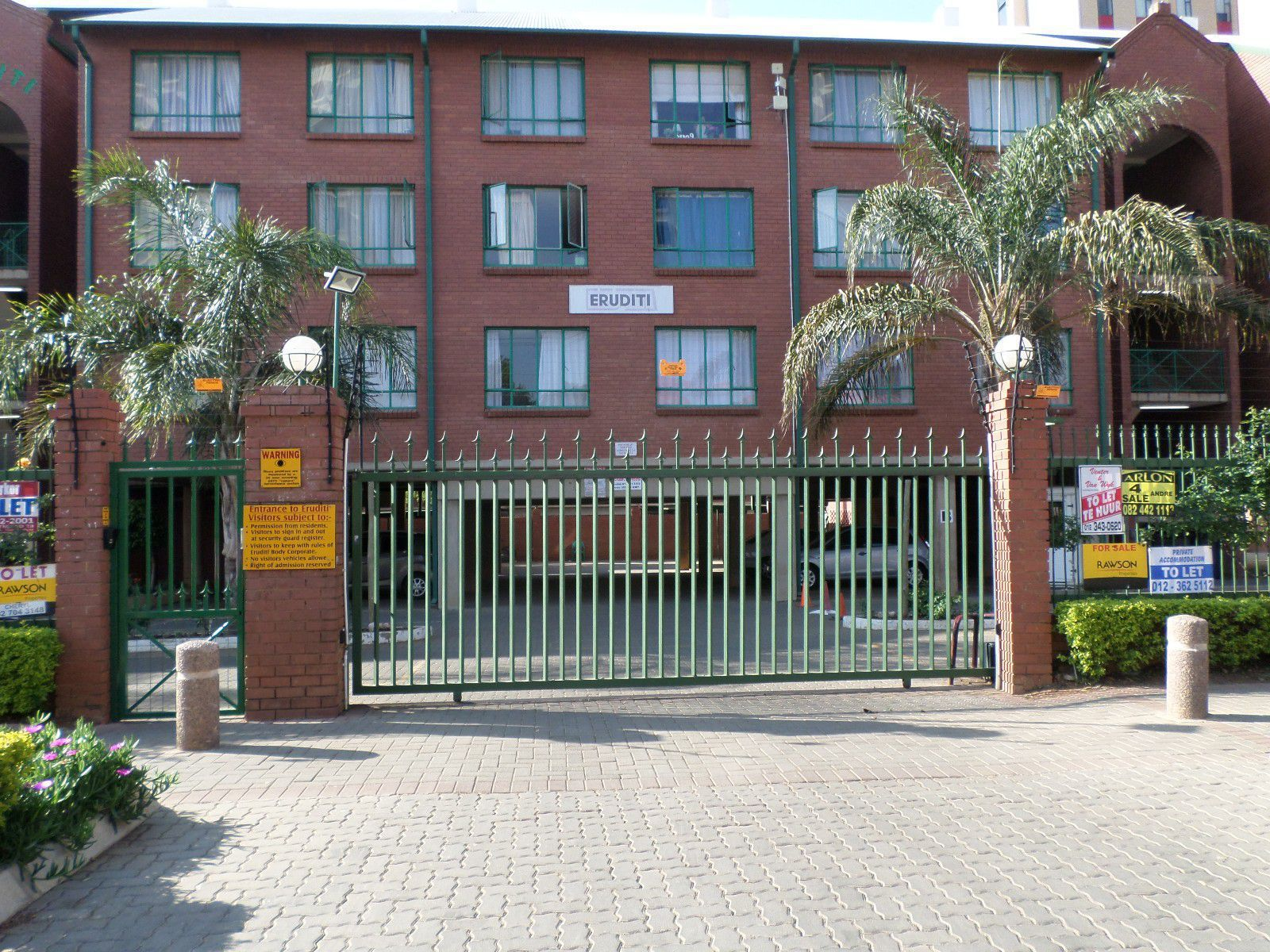 Hatfield property for sale. Ref No: 13548168. Picture no 1