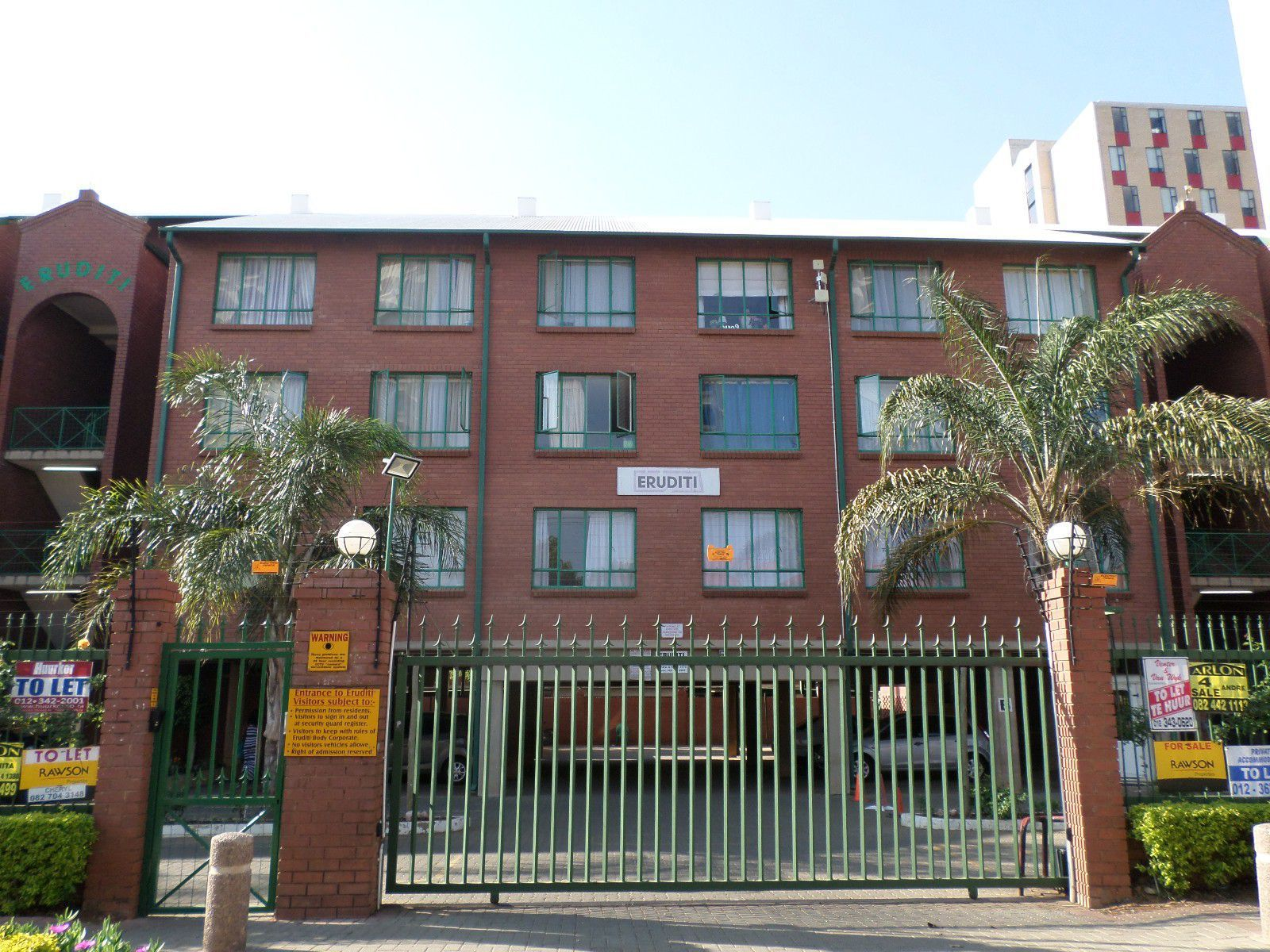Hatfield property for sale. Ref No: 13548168. Picture no 3