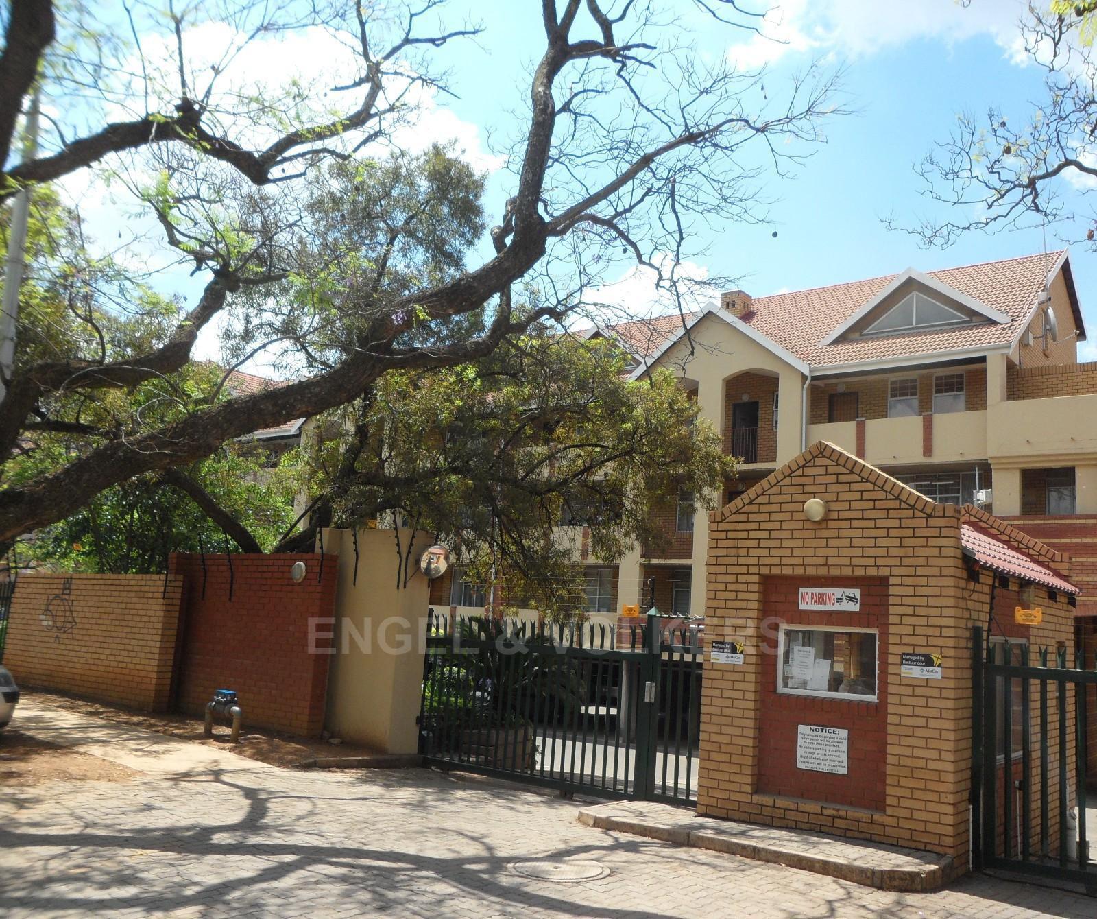 Pretoria, Hatfield Property  | Houses For Sale Hatfield, HATFIELD, Apartment 3 bedrooms property for sale Price:1,295,000