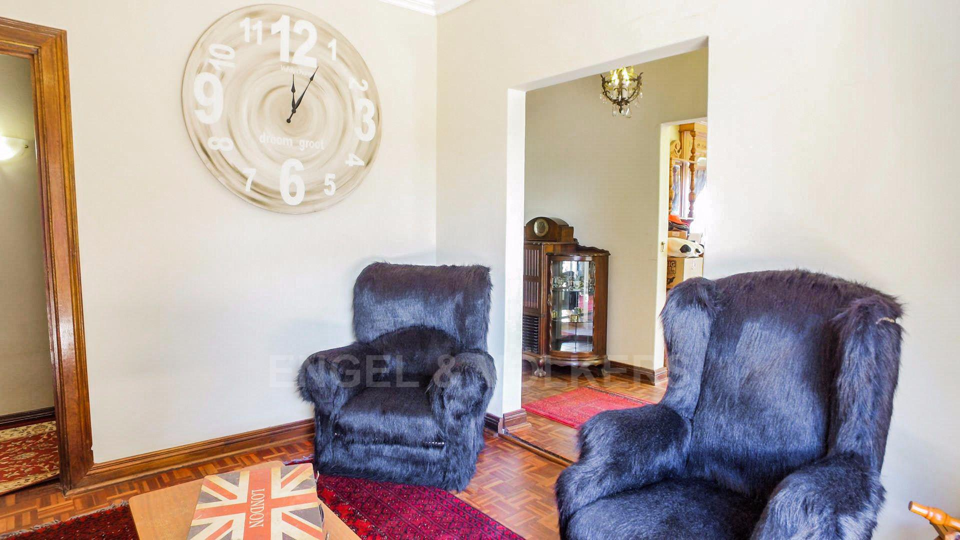 Waterkloof Ridge property for sale. Ref No: 13565220. Picture no 5