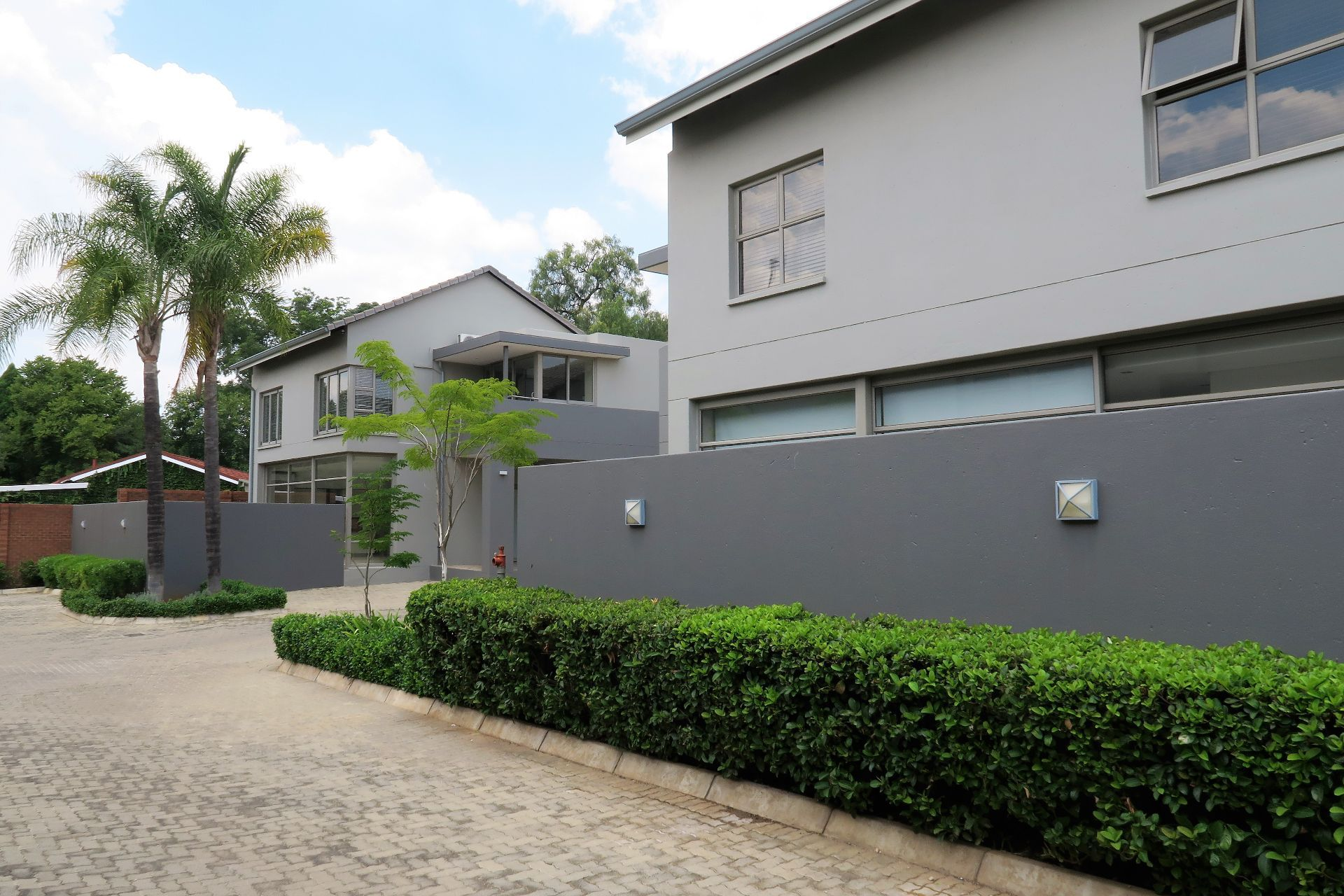 Property and Houses for sale in Menlo Park, Duplex, 3 Bedrooms - ZAR 2,650,000