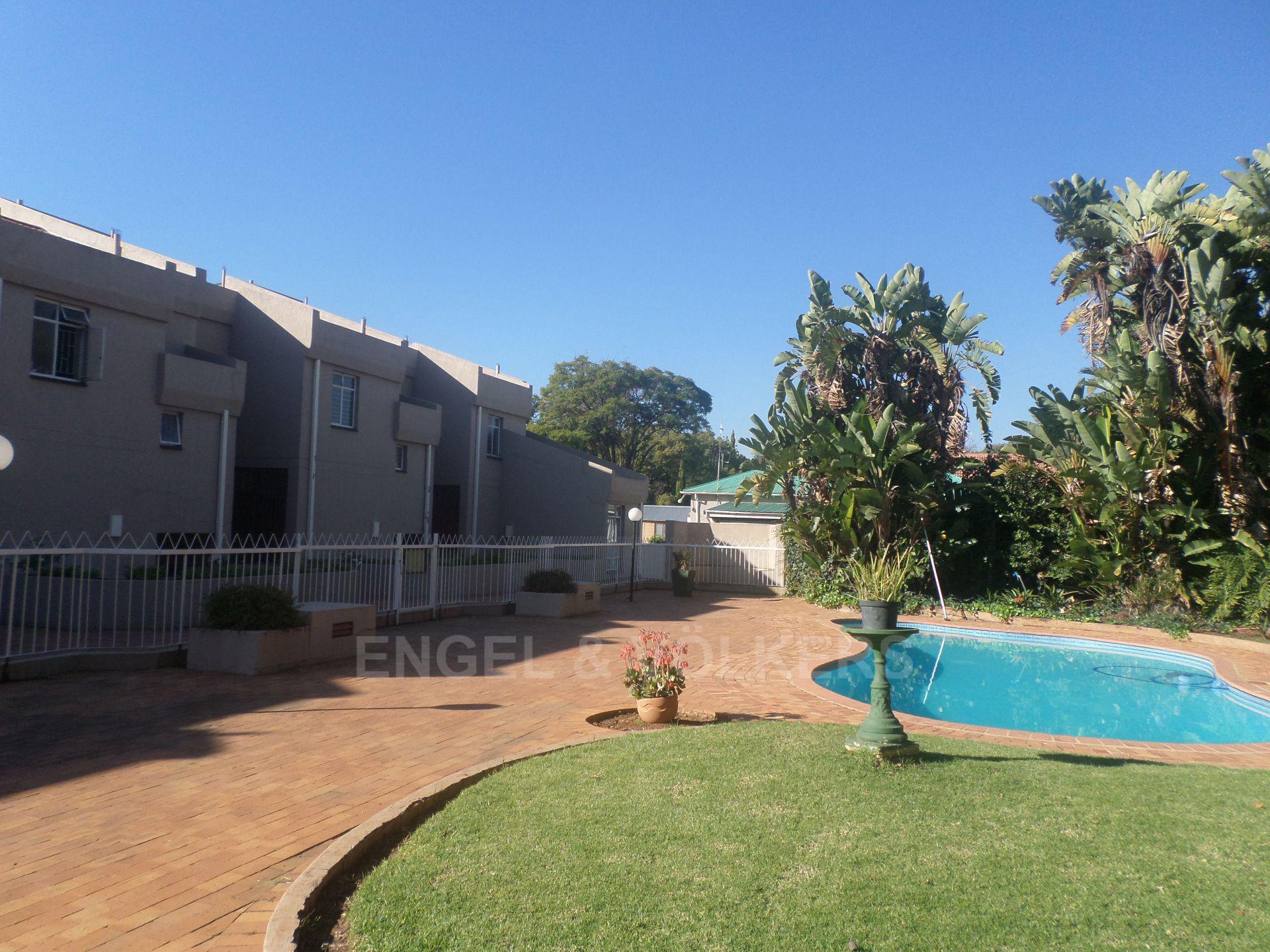 Pretoria, Arcadia Property  | Houses For Sale Arcadia, ARCADIA, Townhouse 4 bedrooms property for sale Price:2,100,000