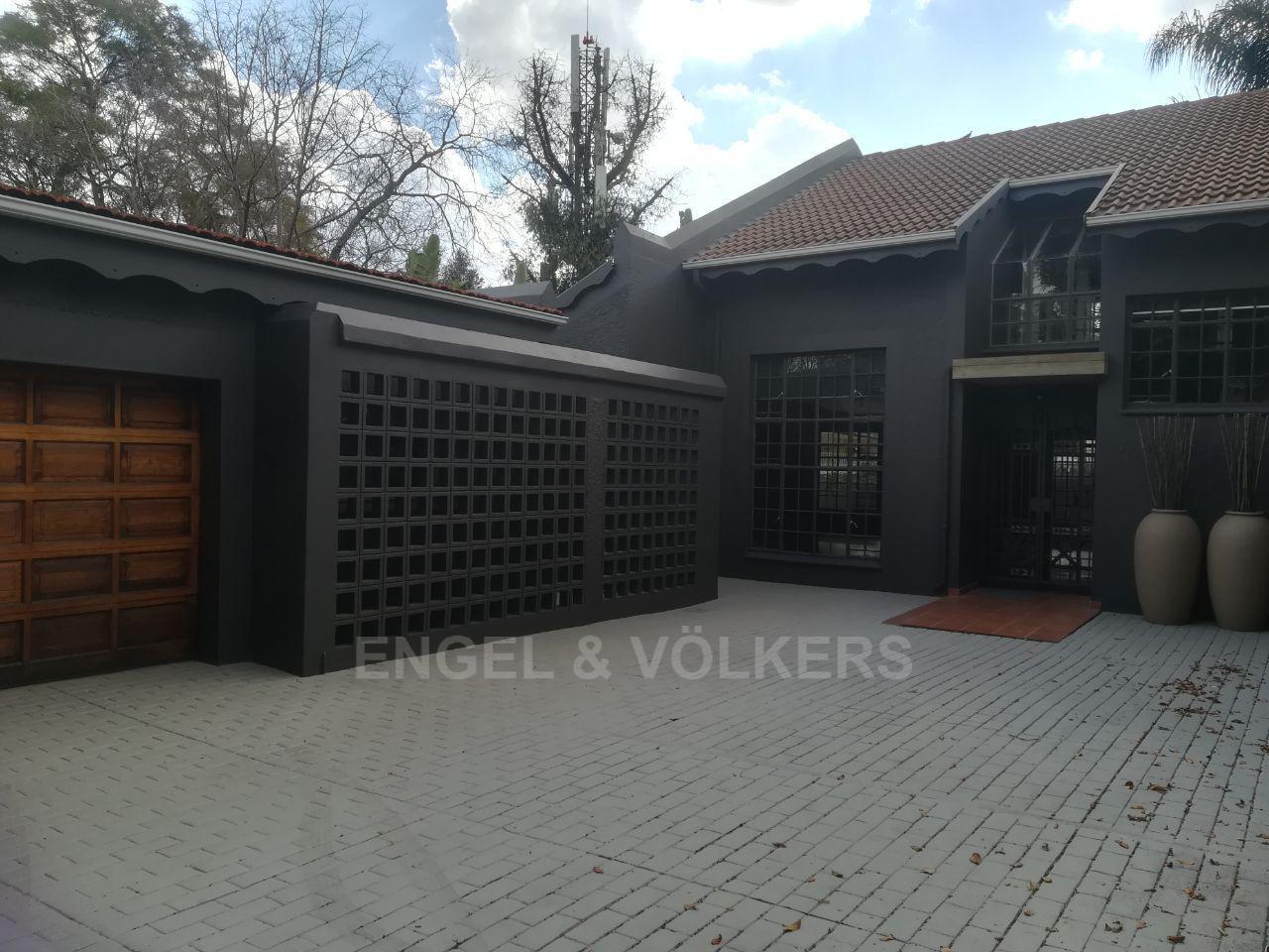 Pretoria, Waterkloof Property  | Houses To Rent Waterkloof, WATERKLOOF, House 3 bedrooms property to rent Price:, 23,00*