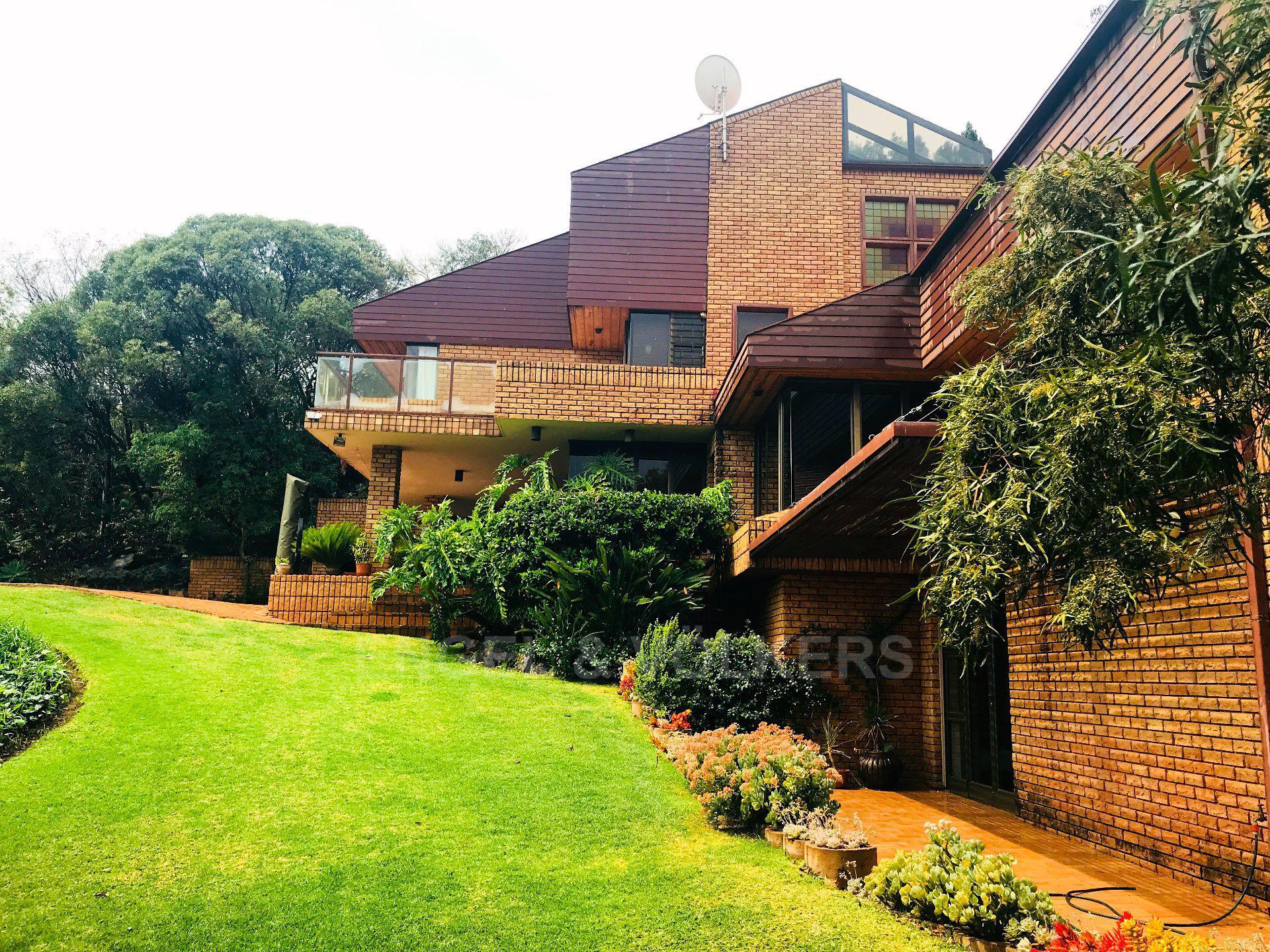 Pretoria, Waterkloof Ridge Property  | Houses For Sale Waterkloof Ridge, WATERKLOOF RIDGE, House 5 bedrooms property for sale Price:6,900,000