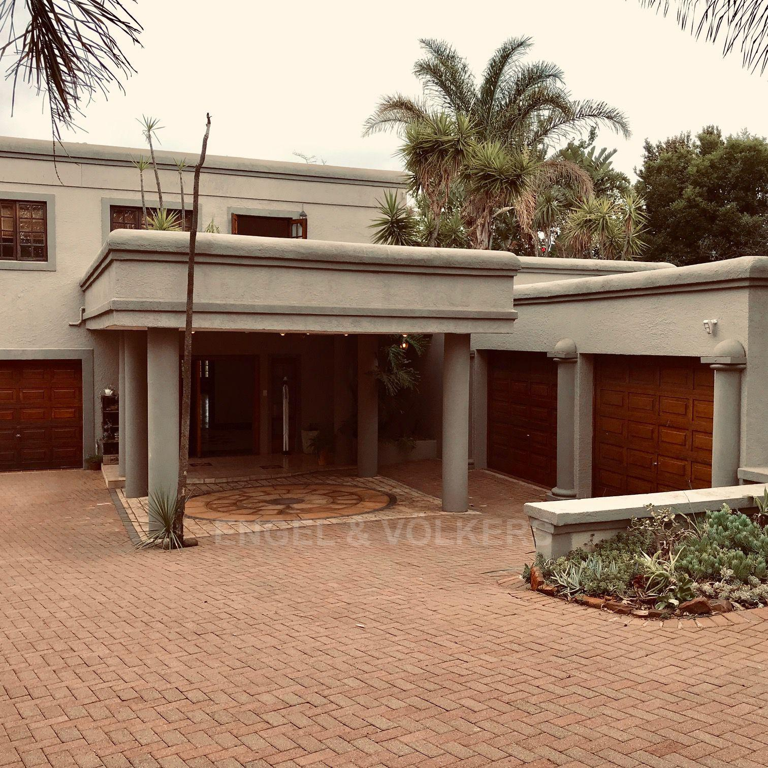 Property and Houses for sale in Erasmusrand, House, 4 Bedrooms - ZAR 4,500,000