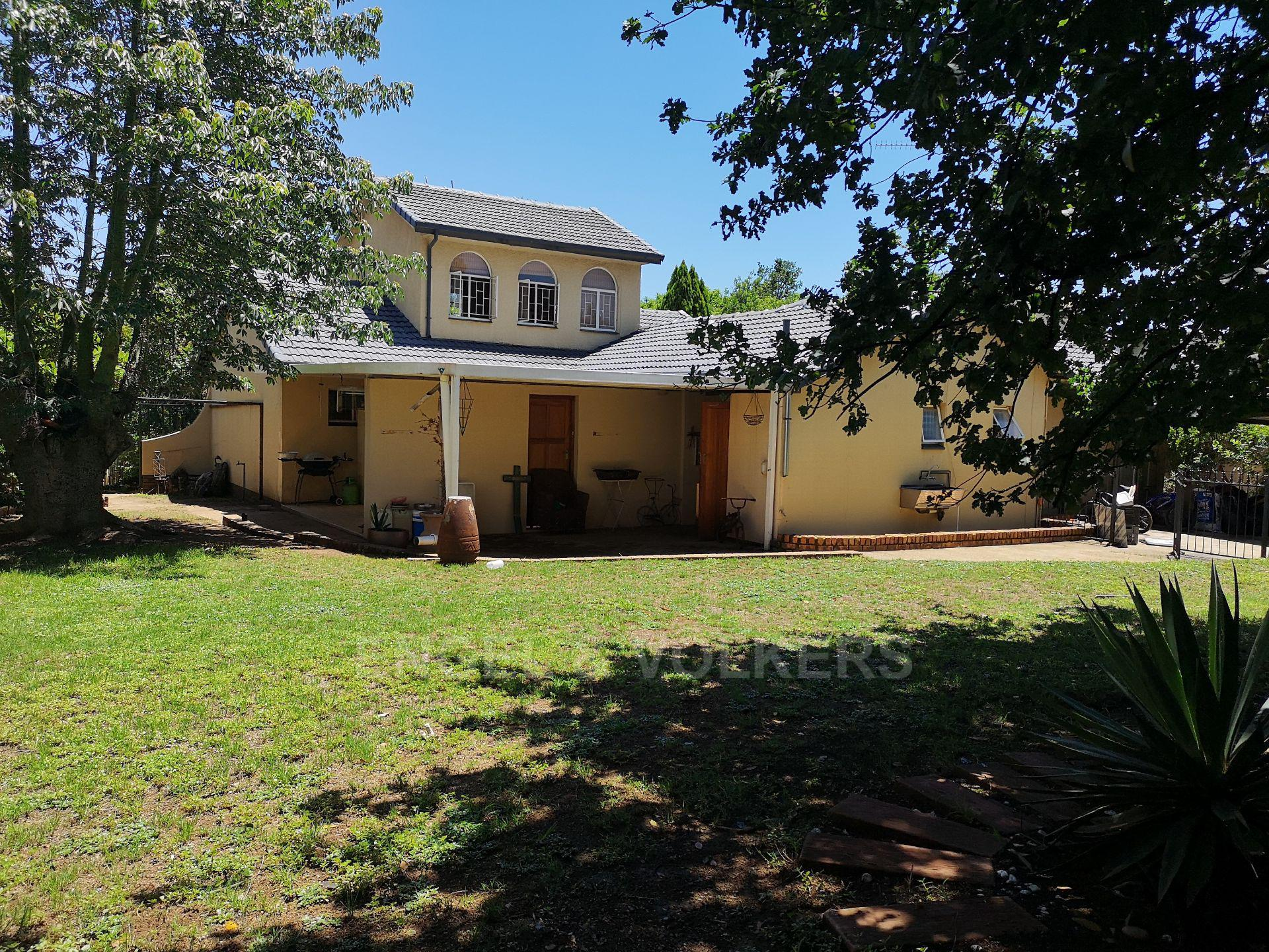 Pretoria, Waterkloof Glen Property    Houses For Sale Waterkloof Glen, WATERKLOOF GLEN, House 3 bedrooms property for sale Price:1,700,000
