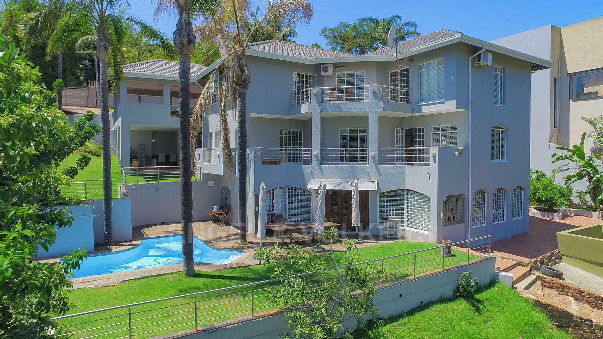 Property and Houses for sale in Waterkloof Heights - Page 2, House, 4 Bedrooms - ZAR 5,800,000