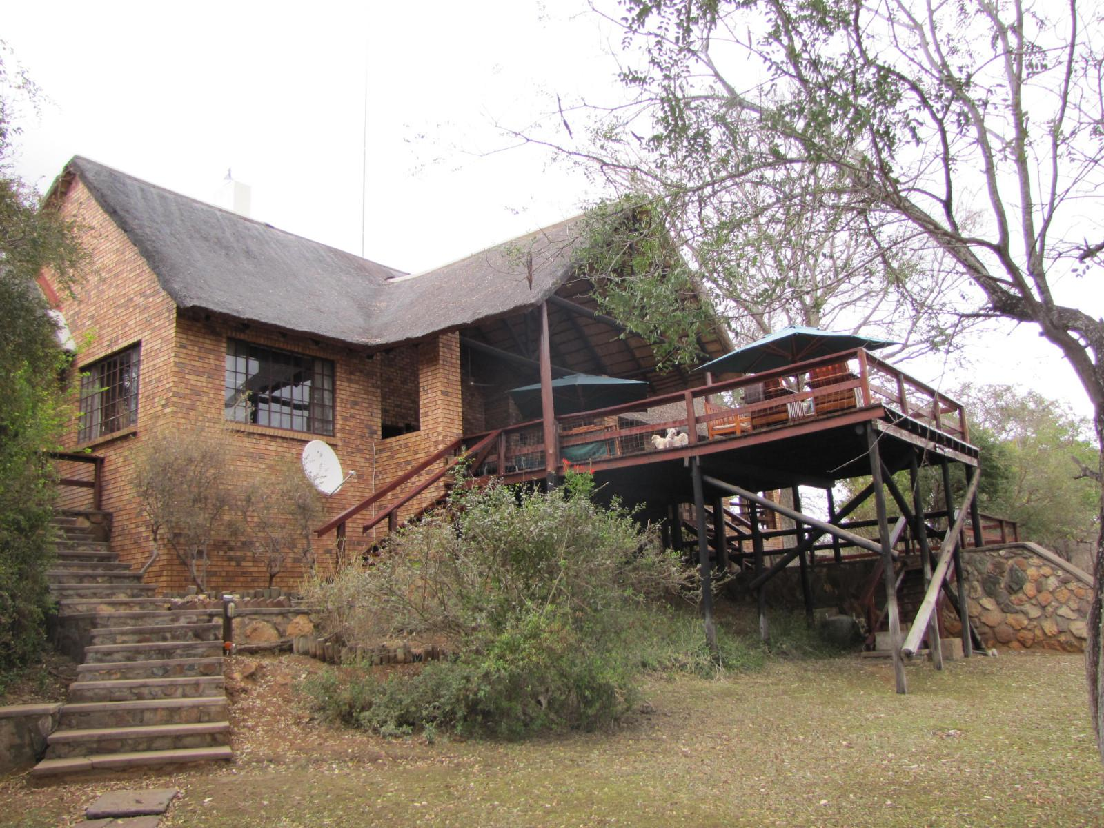 Property Hoedspruit : Houses For Sale Hoedspruit (All), GRIETJIE PRIVATE NATURE RESERVE, Lodge 4 bedrooms property for sale Price:9,080,000