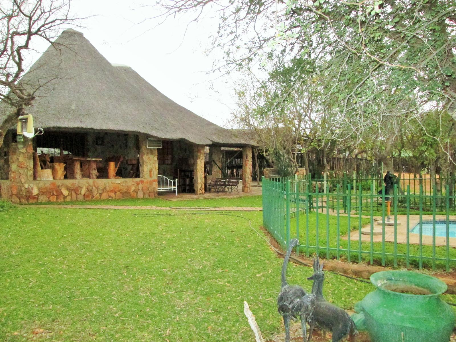Hoedspruit property for sale. Ref No: 13242593. Picture no 1