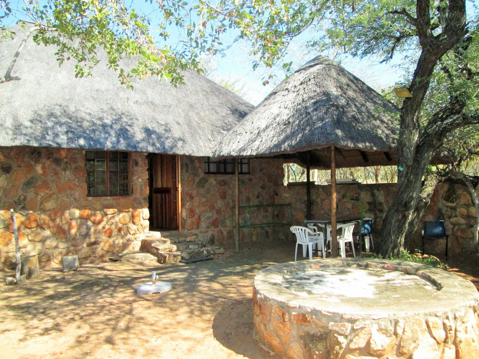 Hoedspruit property for sale. Ref No: 13242593. Picture no 17