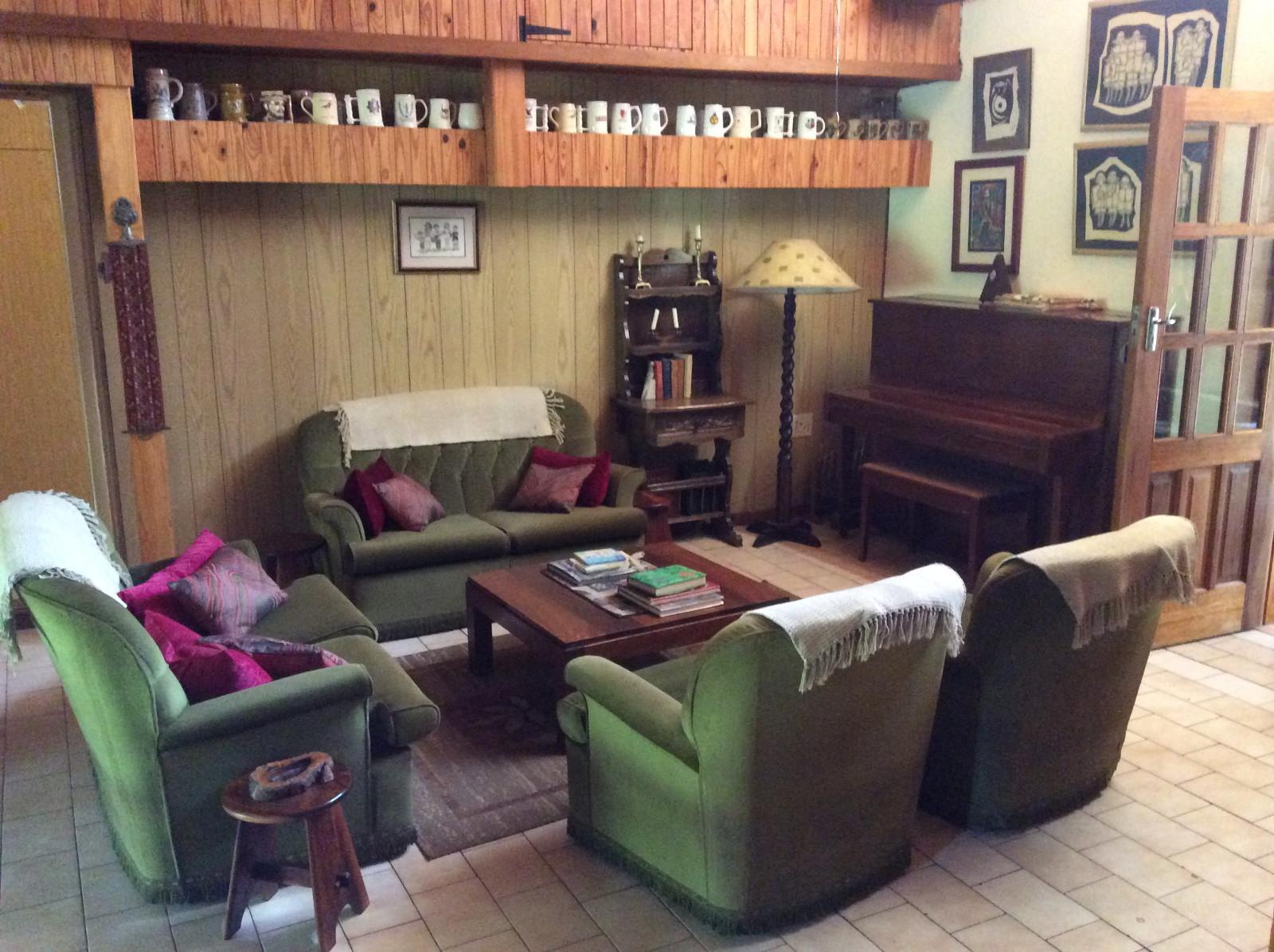 Hoedspruit property for sale. Ref No: 13294782. Picture no 5
