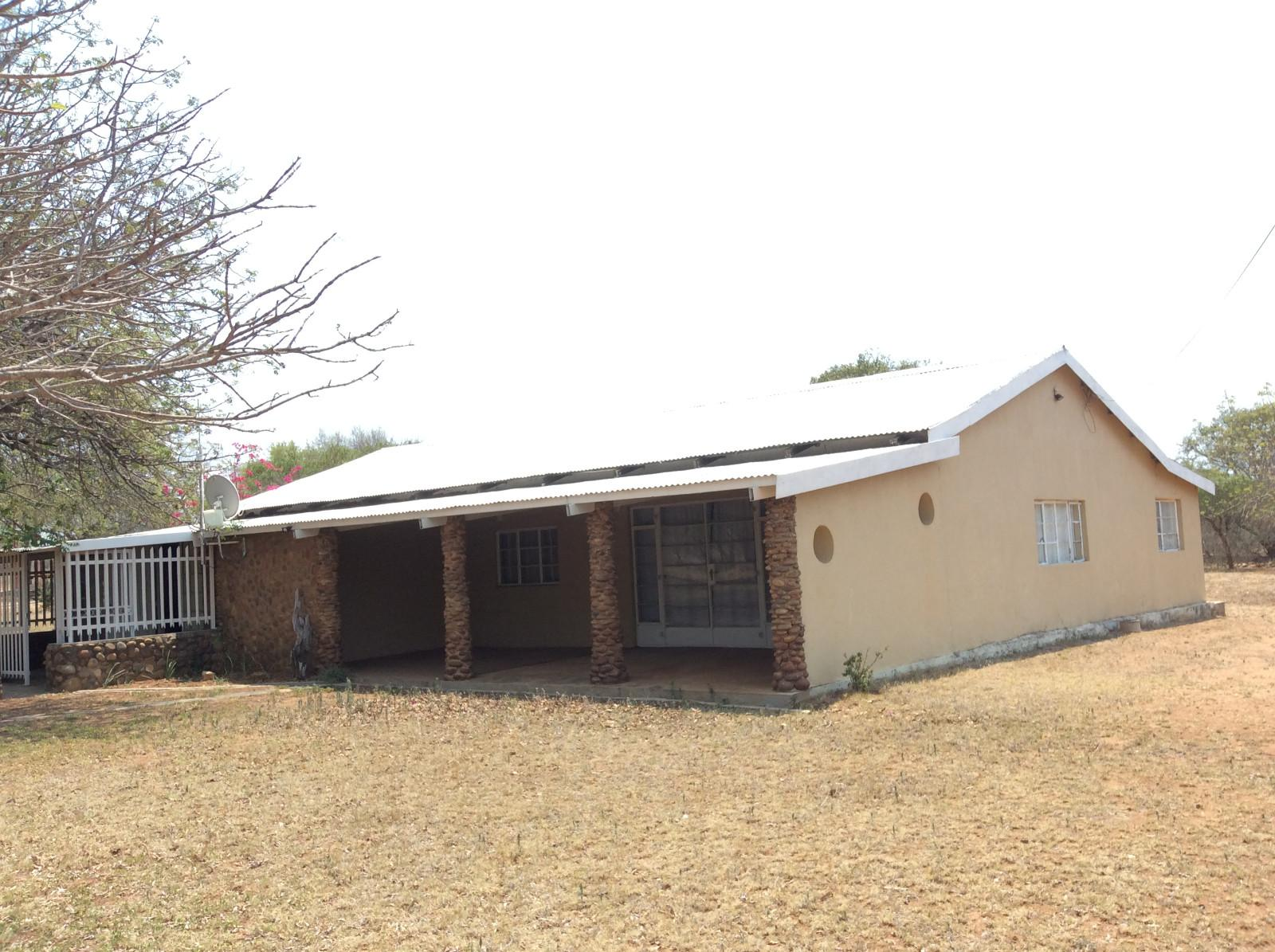 Hoedspruit property for sale. Ref No: 13294782. Picture no 21