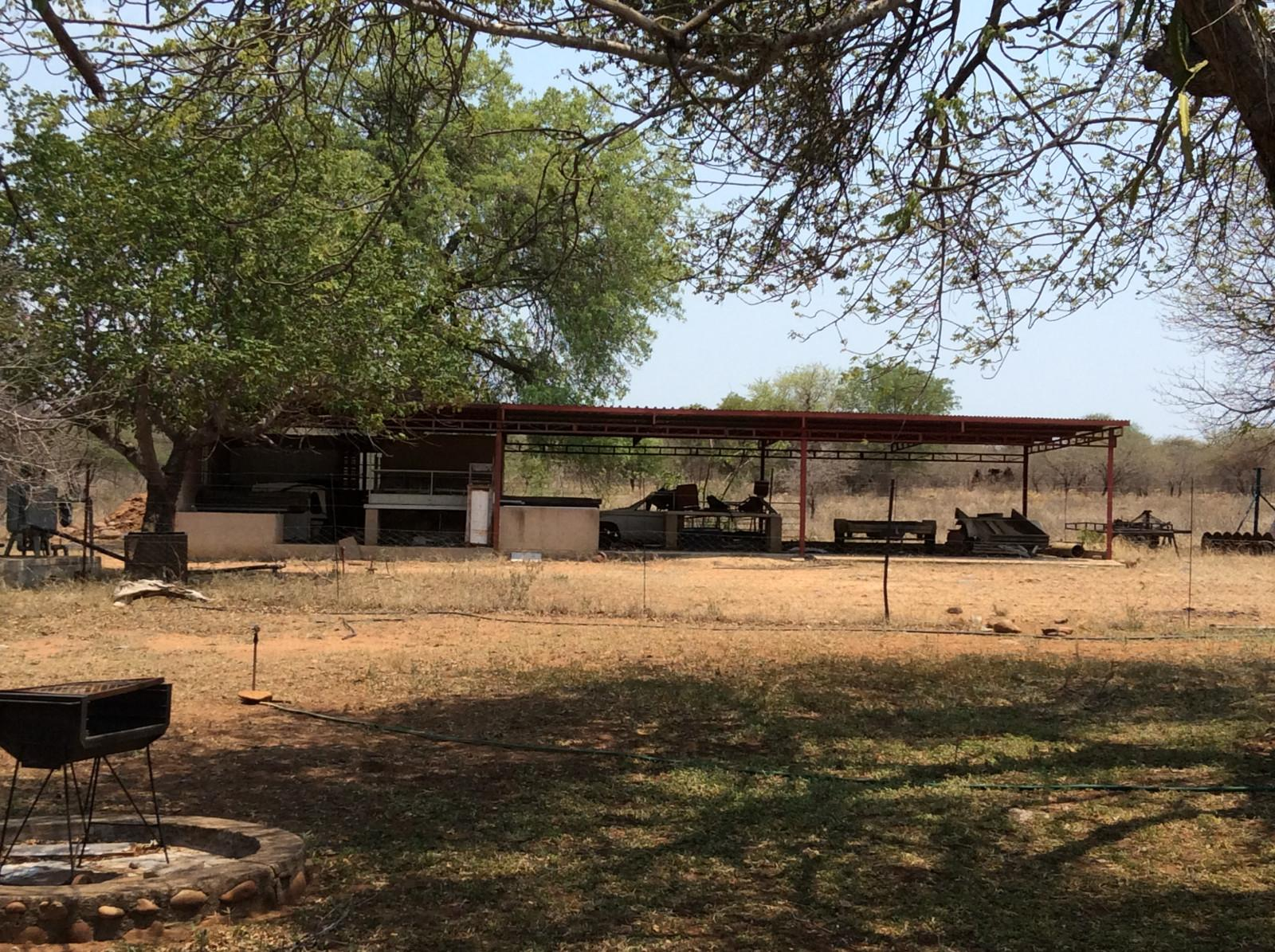 Hoedspruit property for sale. Ref No: 13294782. Picture no 33