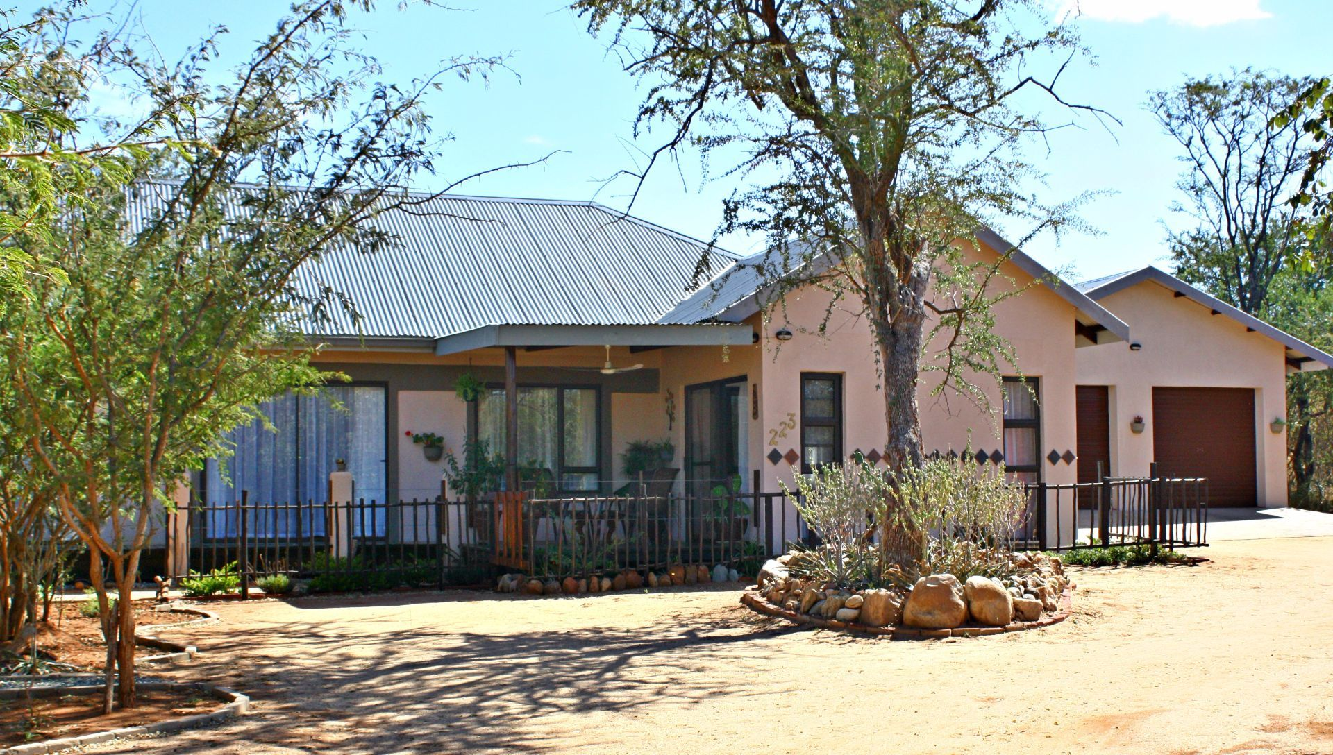 Hoedspruit Wildlife Estate property for sale. Ref No: 13304514. Picture no 1